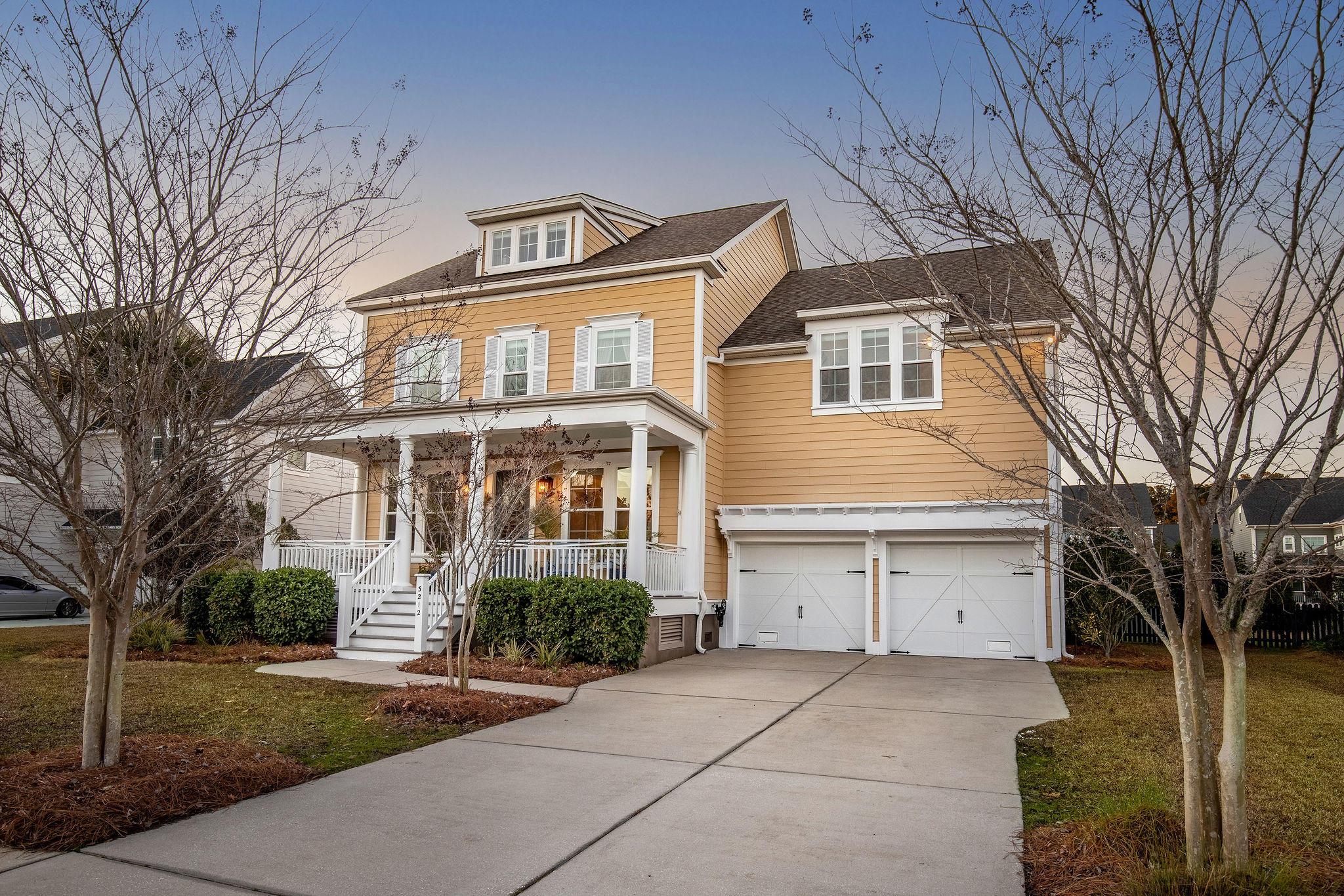 Dunes West Homes For Sale - 3212 Hatchway, Mount Pleasant, SC - 13