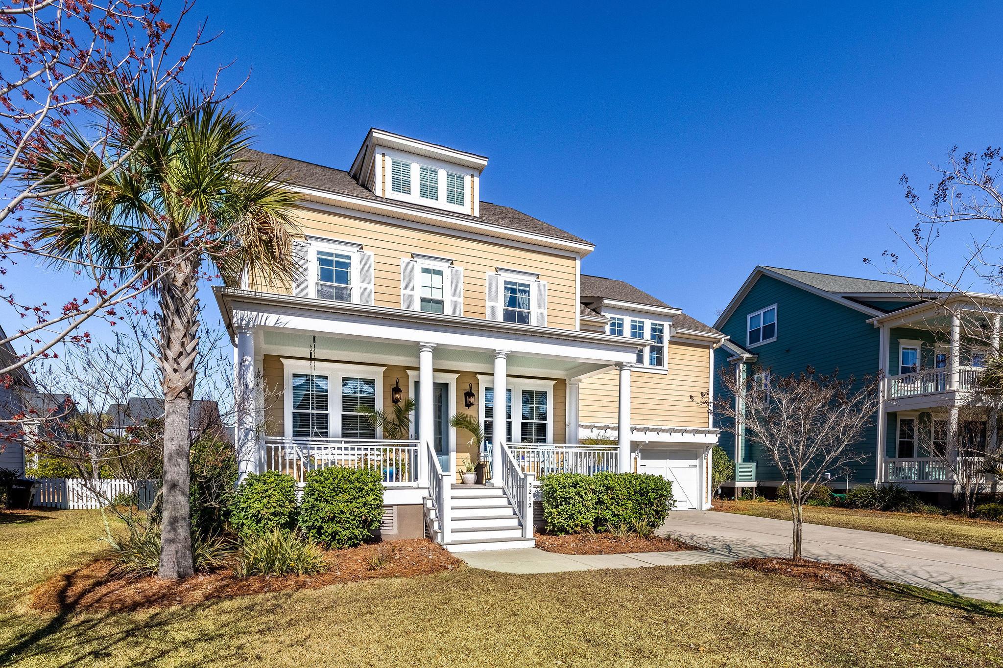 Dunes West Homes For Sale - 3212 Hatchway, Mount Pleasant, SC - 41