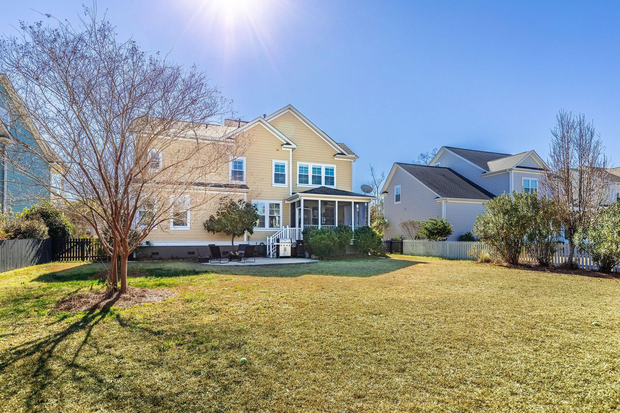 Dunes West Homes For Sale - 3212 Hatchway, Mount Pleasant, SC - 62
