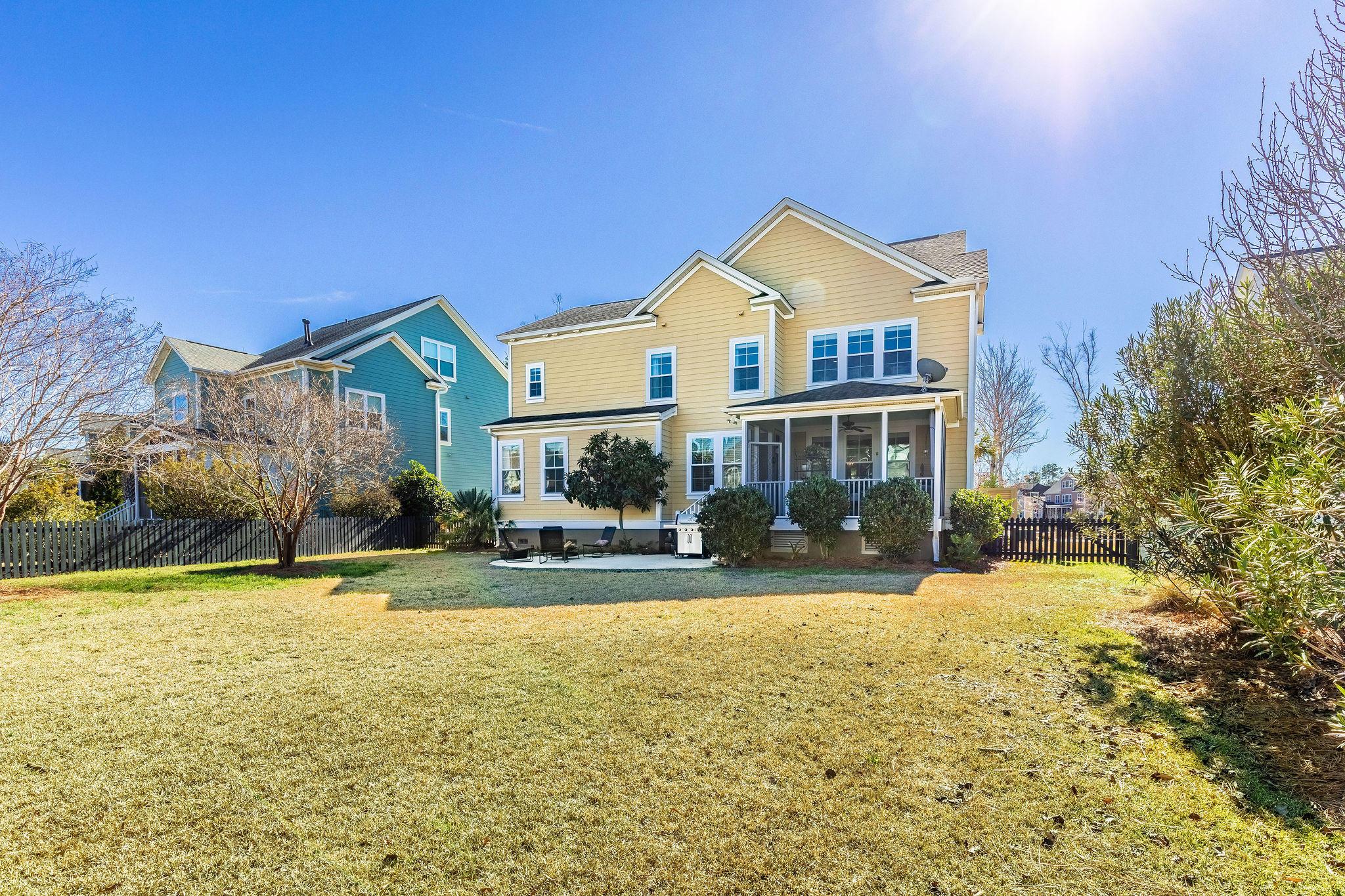 Dunes West Homes For Sale - 3212 Hatchway, Mount Pleasant, SC - 40