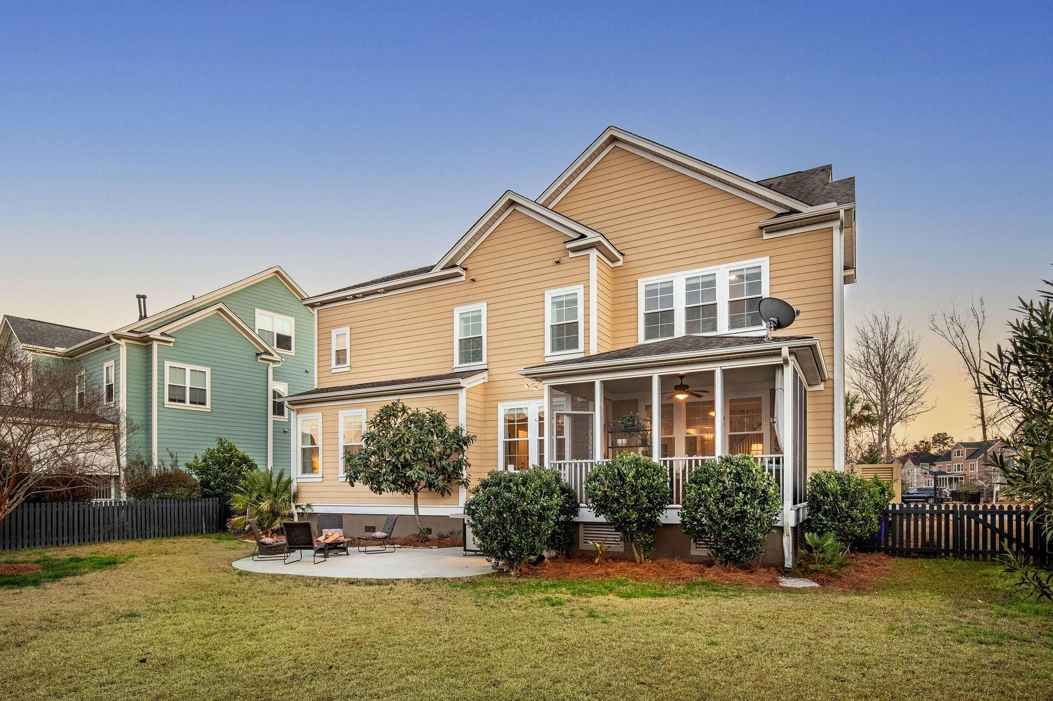 Dunes West Homes For Sale - 3212 Hatchway, Mount Pleasant, SC - 44