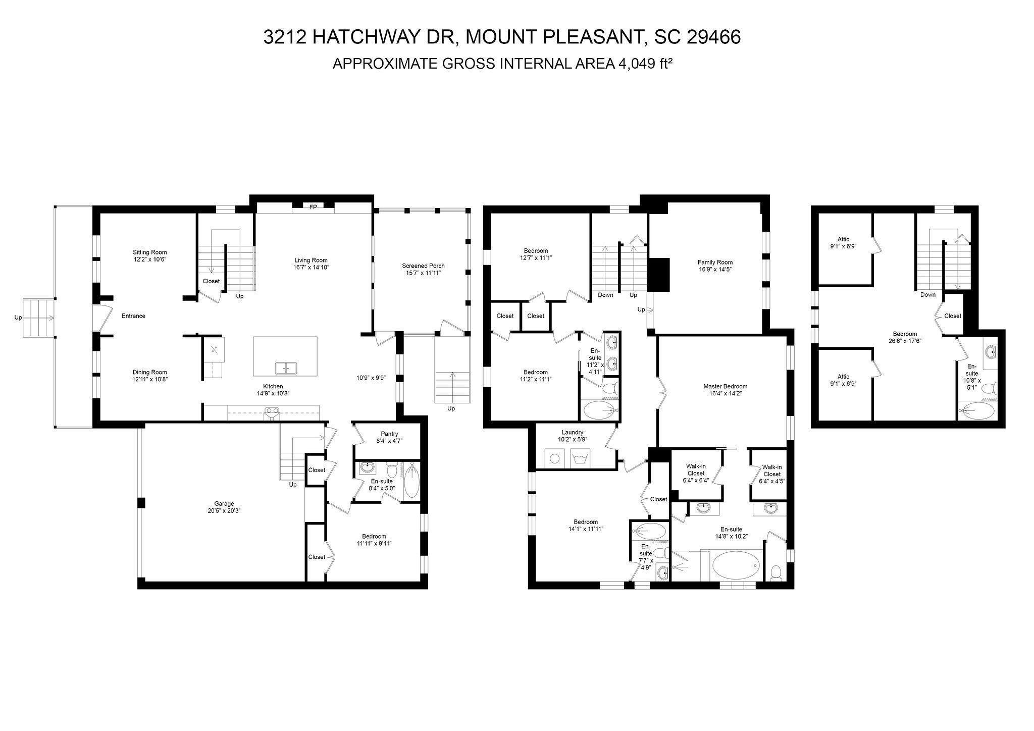 Dunes West Homes For Sale - 3212 Hatchway, Mount Pleasant, SC - 67