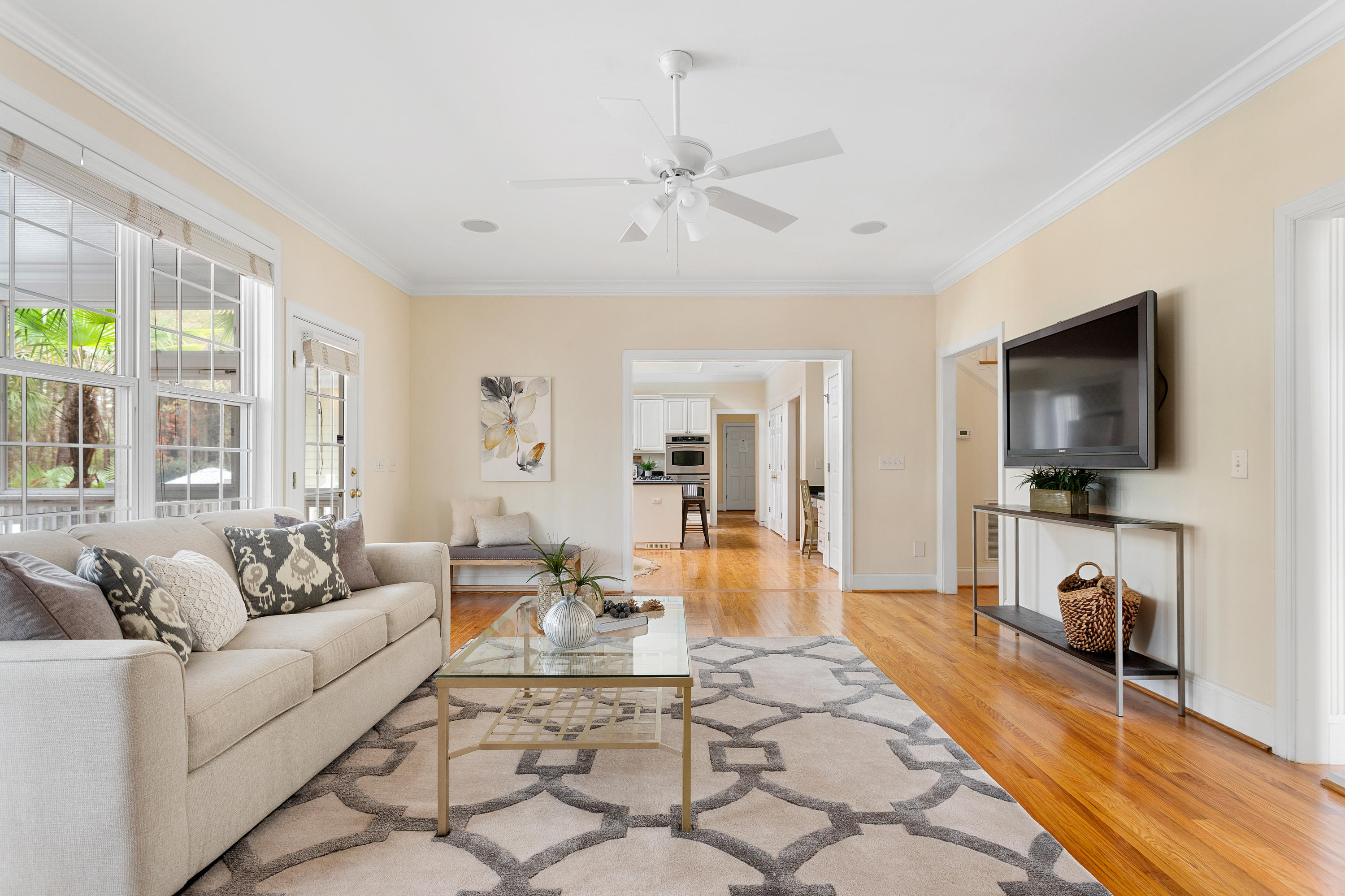 Dunes West Homes For Sale - 1842 Shell Ring, Mount Pleasant, SC - 6