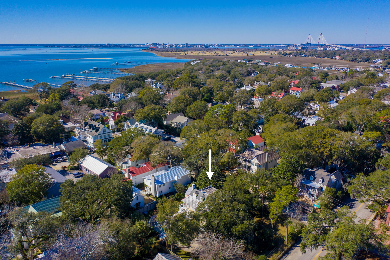 Old Village Homes For Sale - 319 Venning, Mount Pleasant, SC - 27