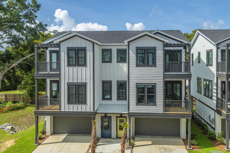 Sea Island Hamlet Homes For Sale - 1212 Gatch, Mount Pleasant, SC - 34