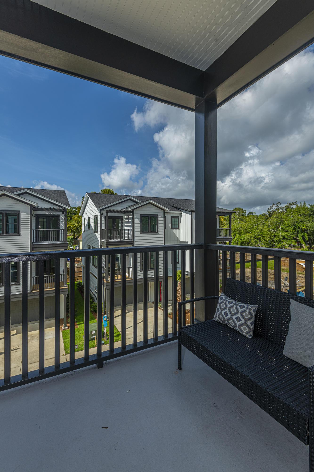 Sea Island Hamlet Homes For Sale - 1212 Gatch, Mount Pleasant, SC - 28