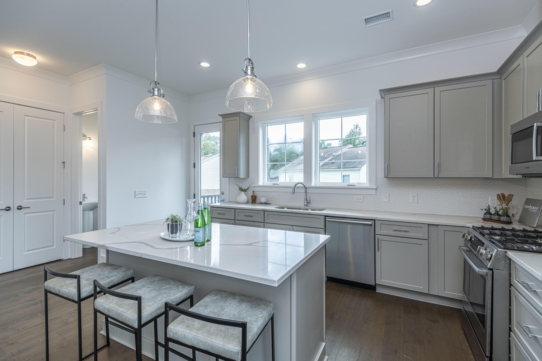 Sea Island Hamlet Homes For Sale - 1212 Gatch, Mount Pleasant, SC - 6