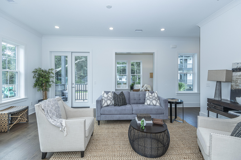 Sea Island Hamlet Homes For Sale - 1212 Gatch, Mount Pleasant, SC - 21
