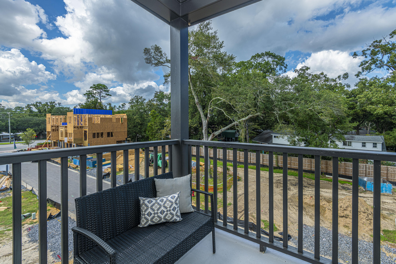 Sea Island Hamlet Homes For Sale - 1212 Gatch, Mount Pleasant, SC - 2