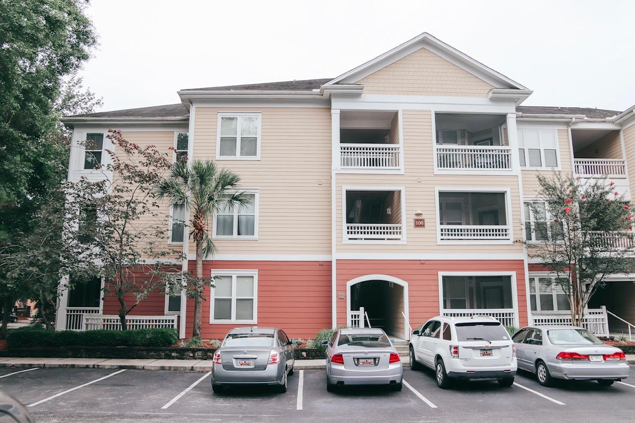 100 Bucksley Lane UNIT #305 Charleston, SC 29492