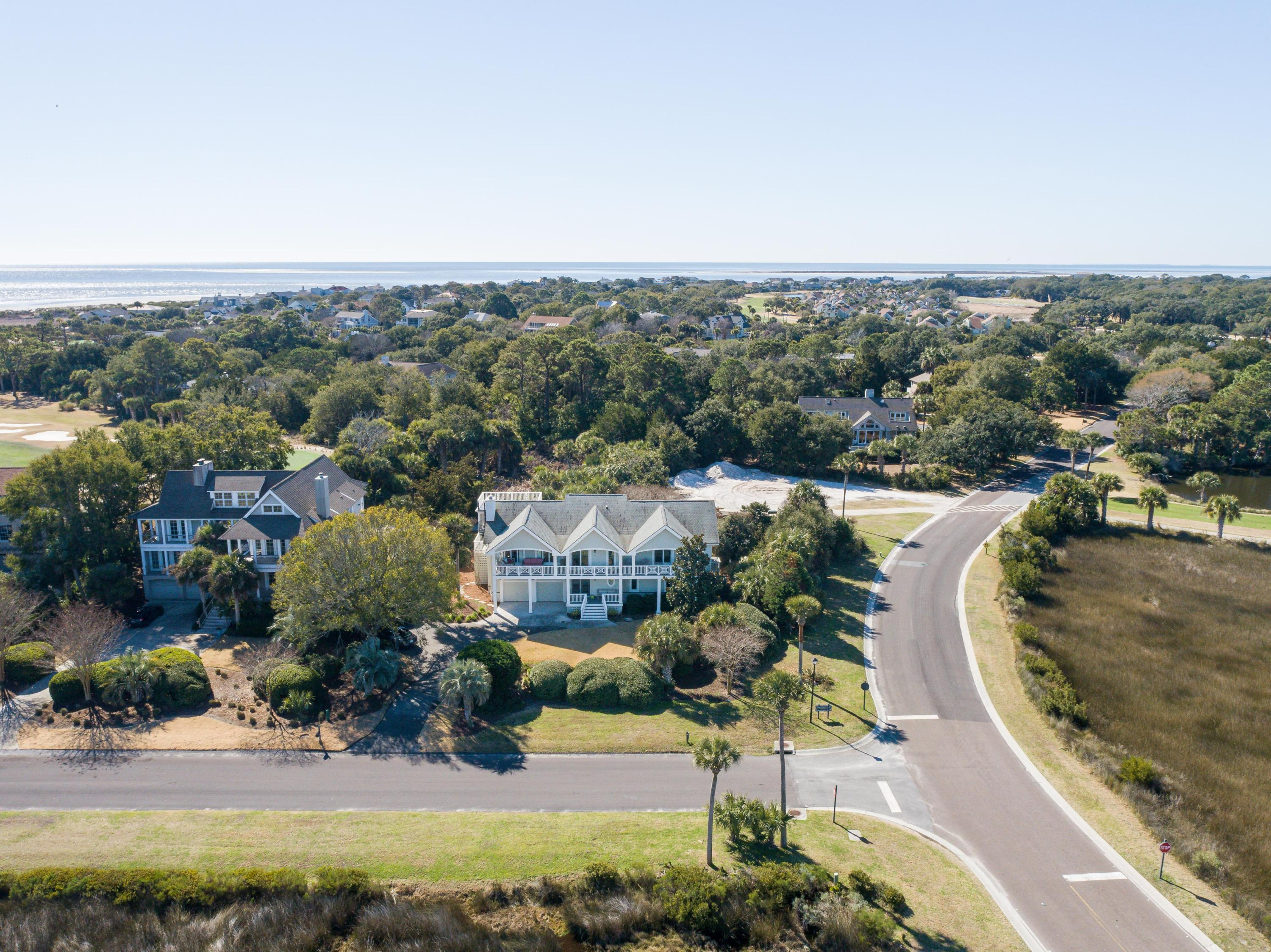 Seabrook Island Homes For Sale - 2335 Oyster Catcher, Seabrook Island, SC - 1