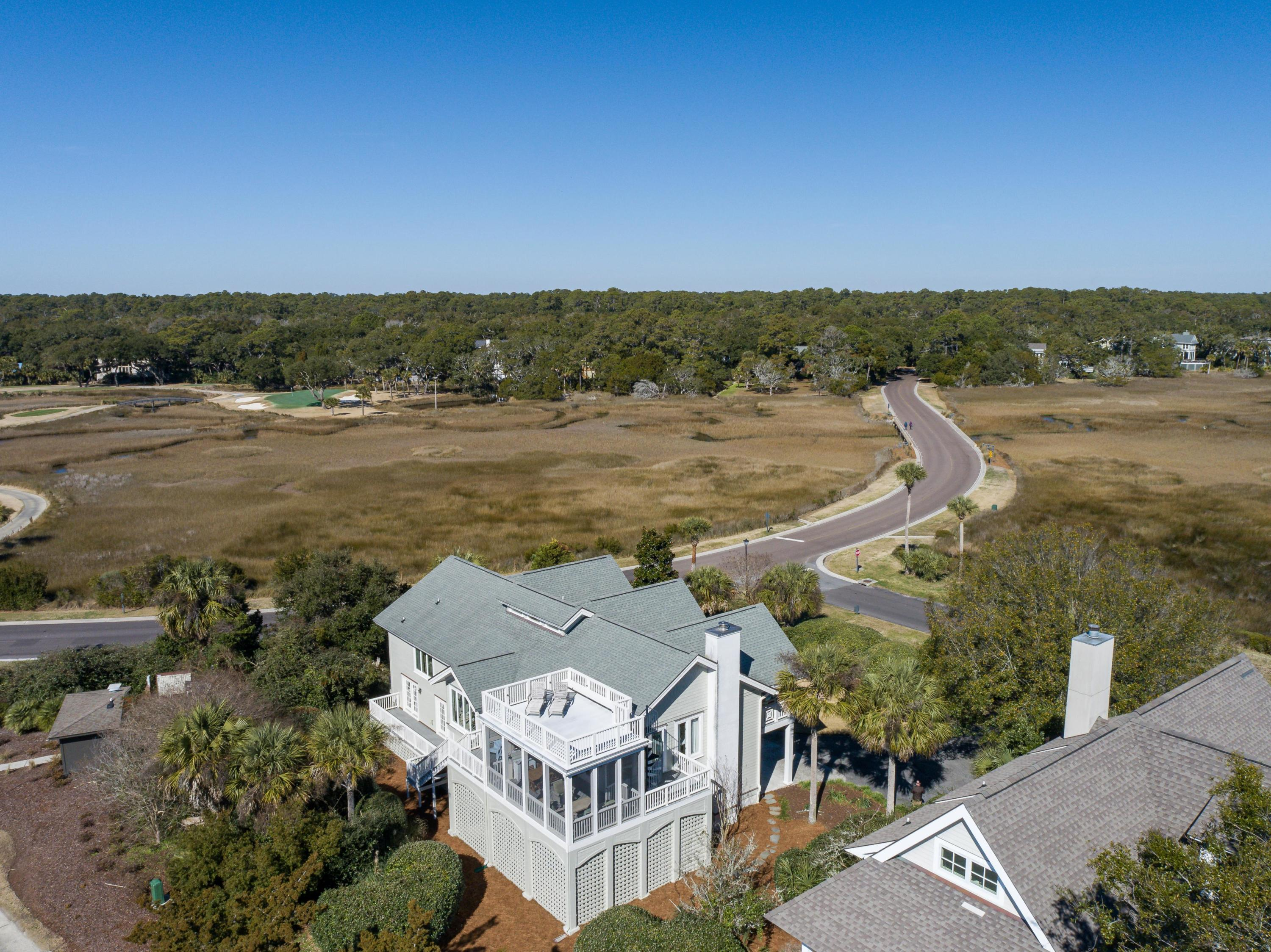 Seabrook Island Homes For Sale - 2335 Oyster Catcher, Seabrook Island, SC - 8