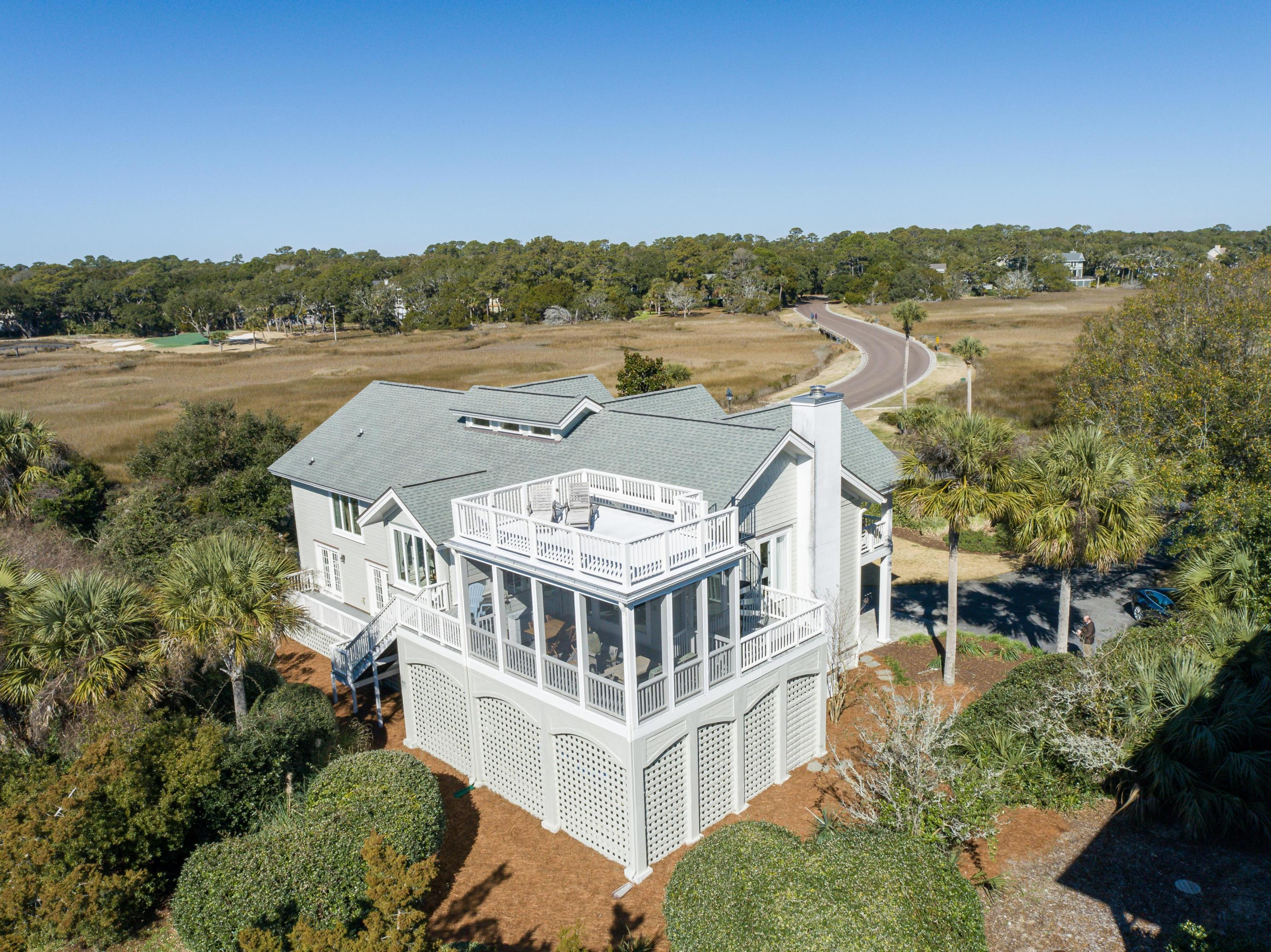 Seabrook Island Homes For Sale - 2335 Oyster Catcher, Seabrook Island, SC - 20