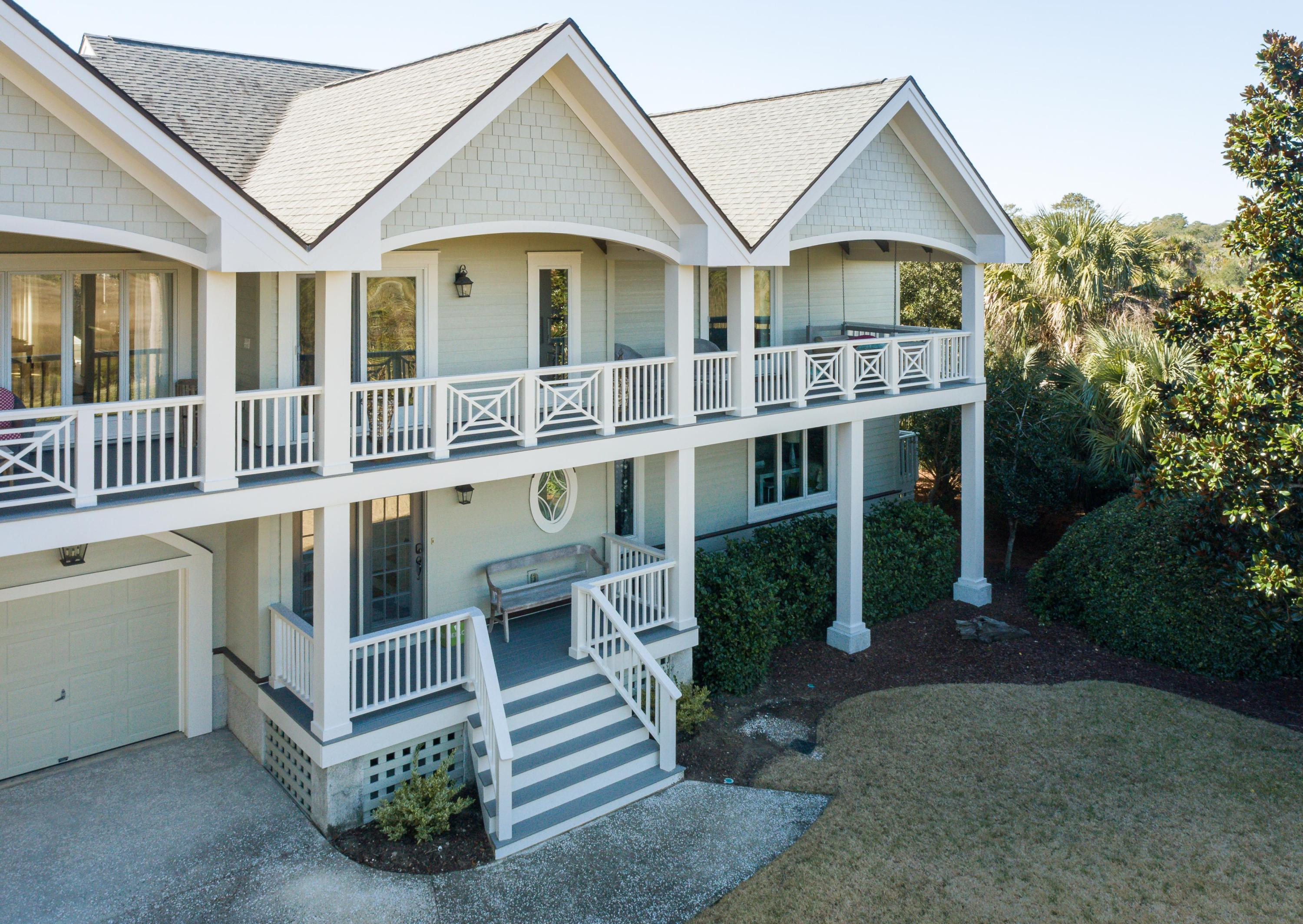 Seabrook Island Homes For Sale - 2335 Oyster Catcher, Seabrook Island, SC - 19
