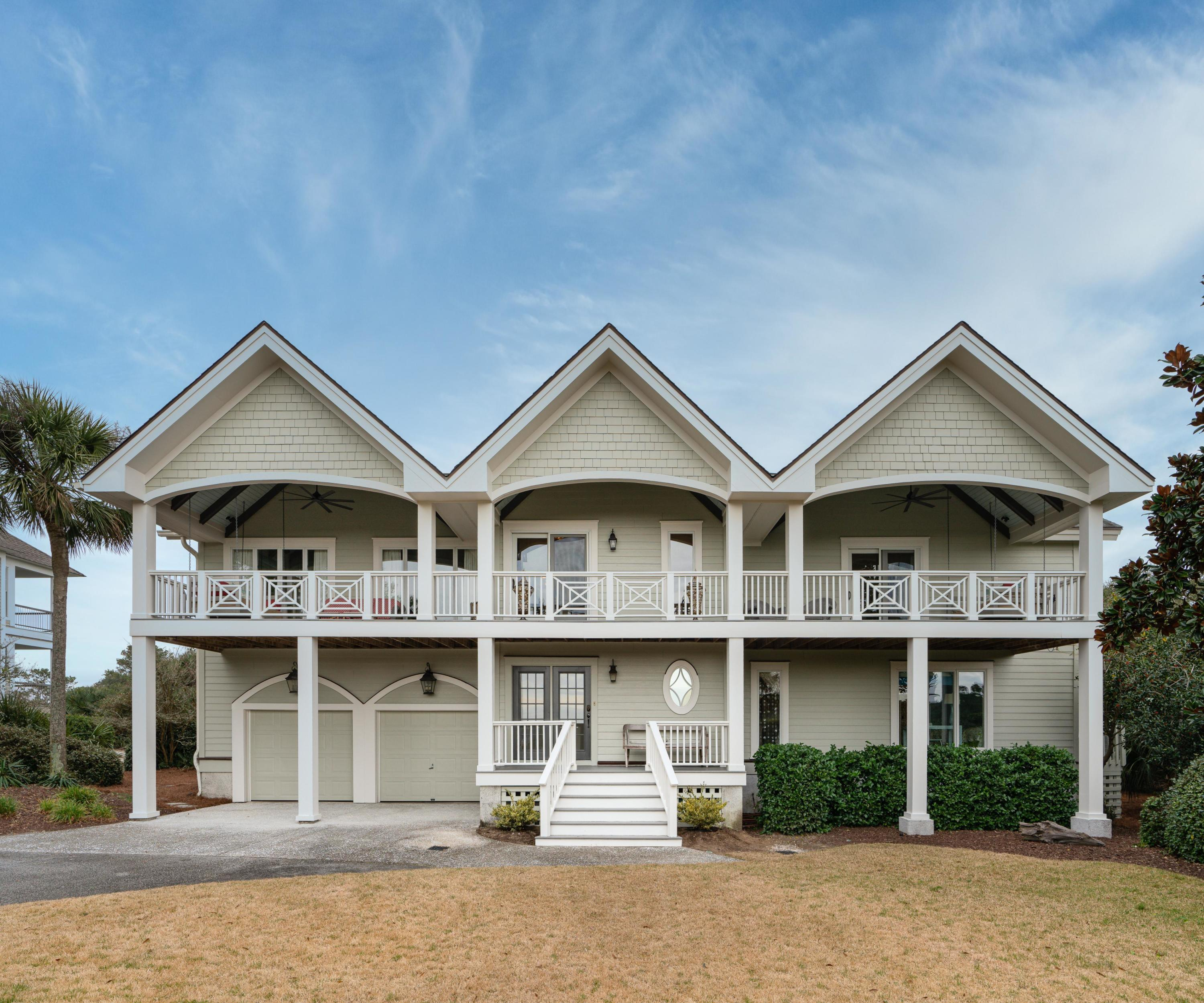 Seabrook Island Homes For Sale - 2335 Oyster Catcher, Seabrook Island, SC - 18
