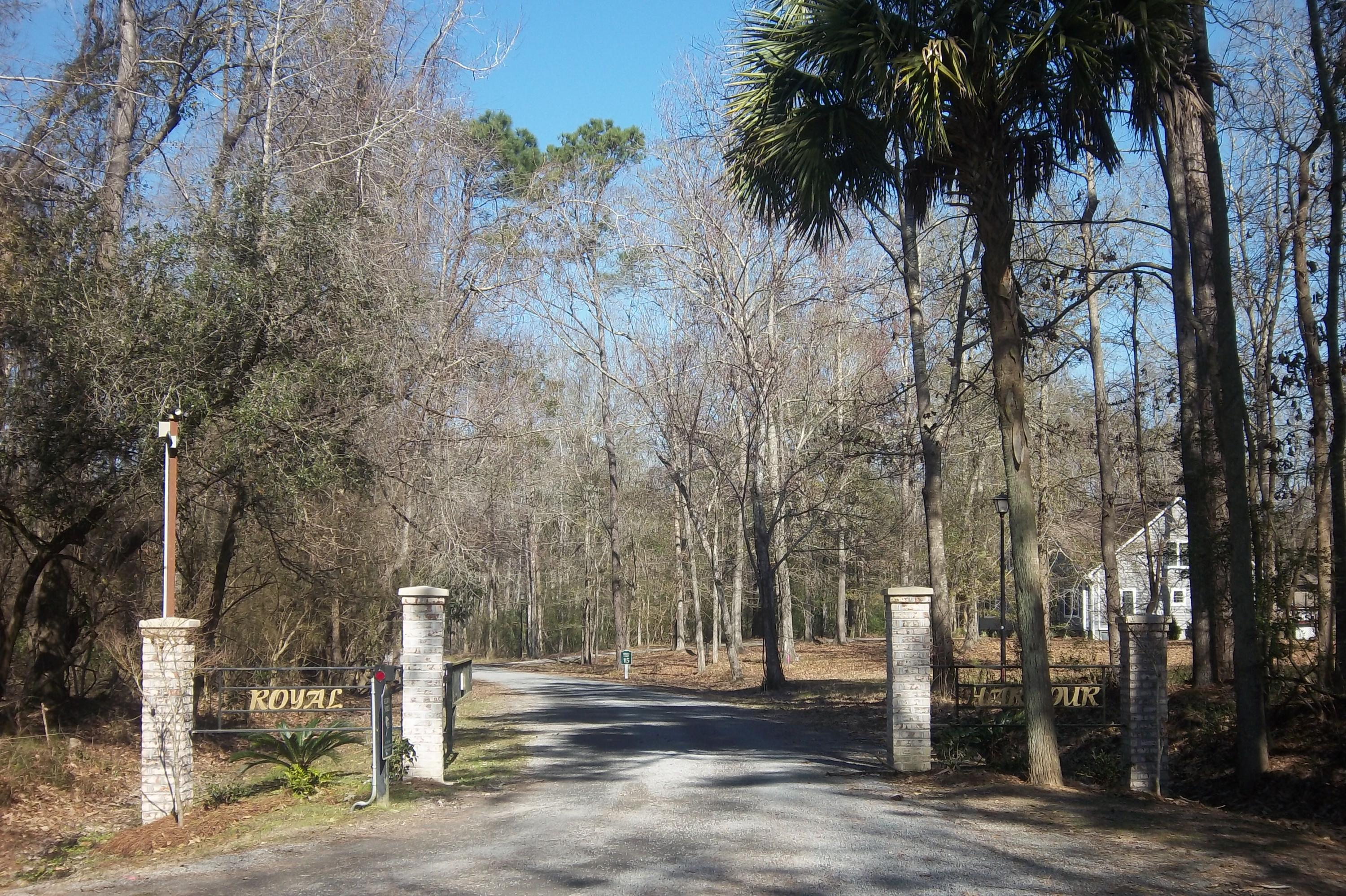 Lot 31 Jean Laffite Road Hollywood, SC 29449