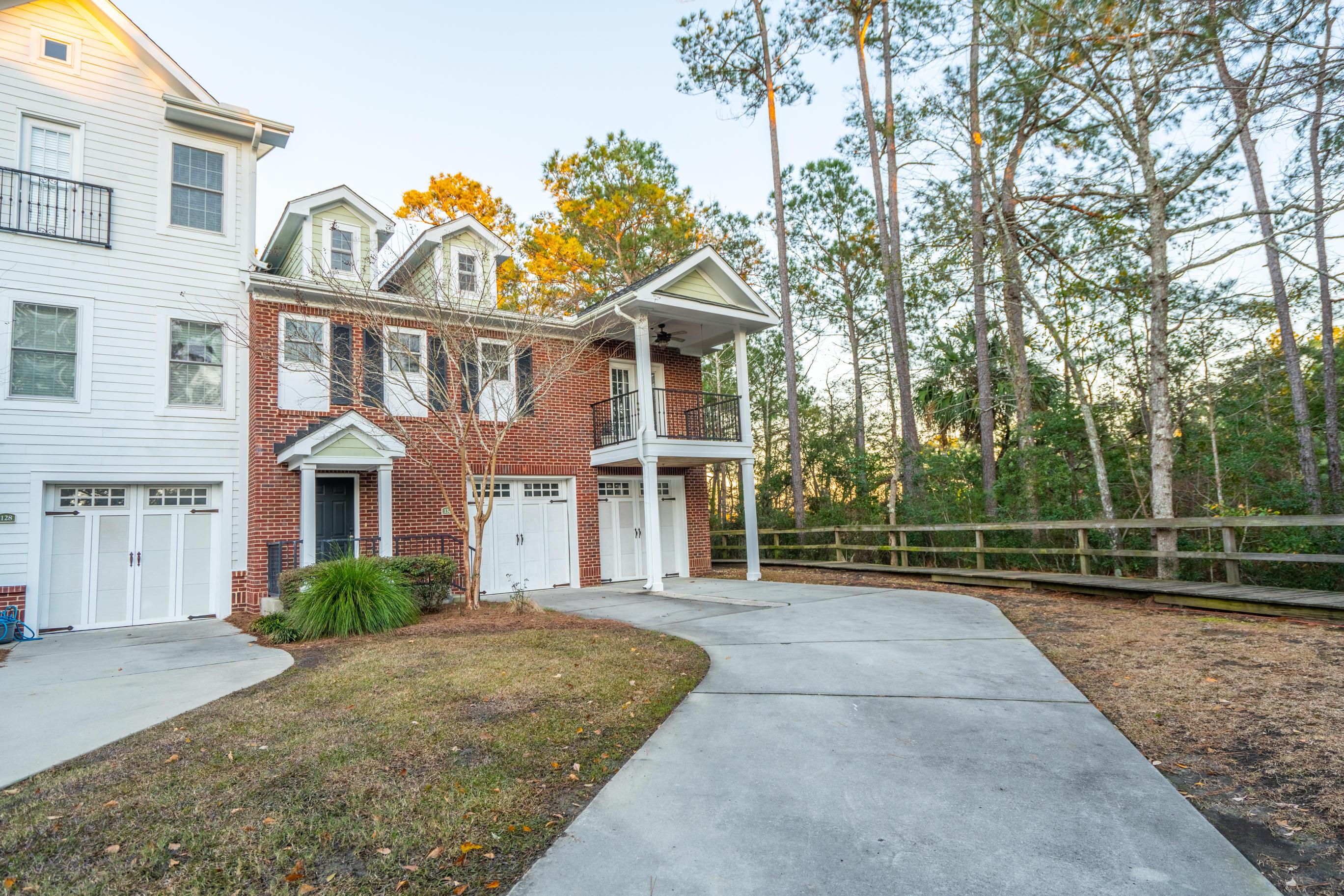 Etiwan Pointe Homes For Sale - 132 Winding Creek, Mount Pleasant, SC - 32