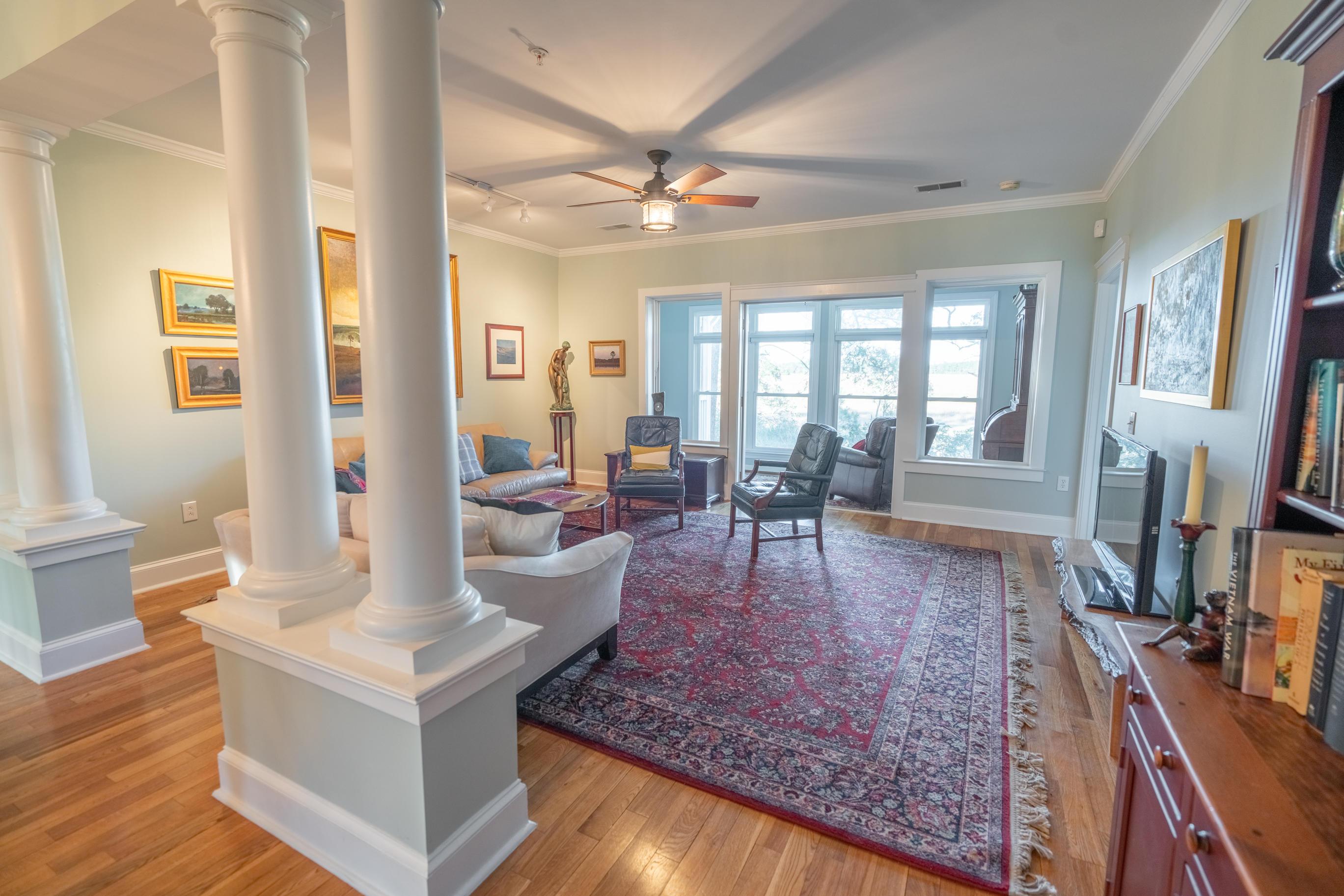 Etiwan Pointe Homes For Sale - 132 Winding Creek, Mount Pleasant, SC - 21
