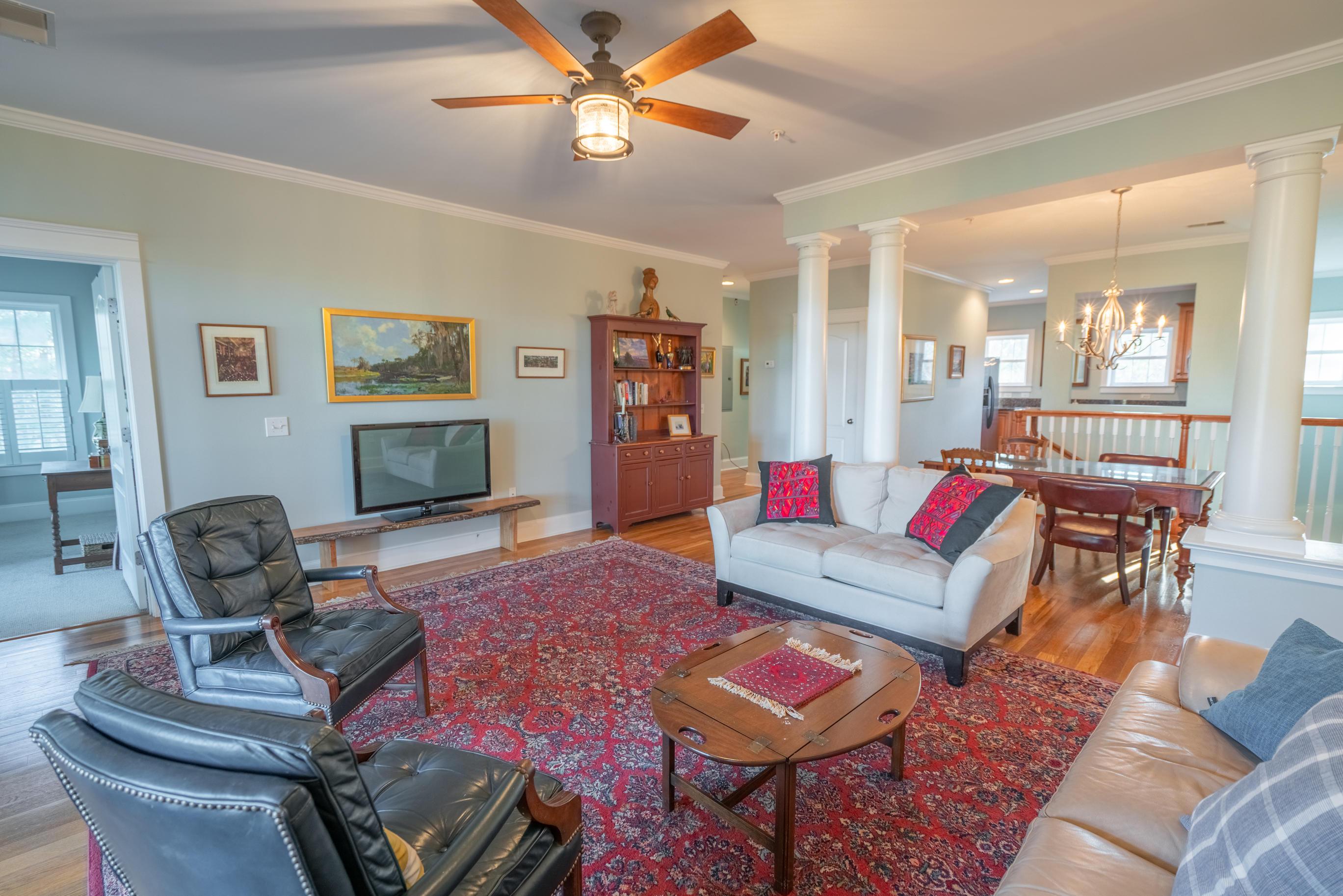 Etiwan Pointe Homes For Sale - 132 Winding Creek, Mount Pleasant, SC - 20