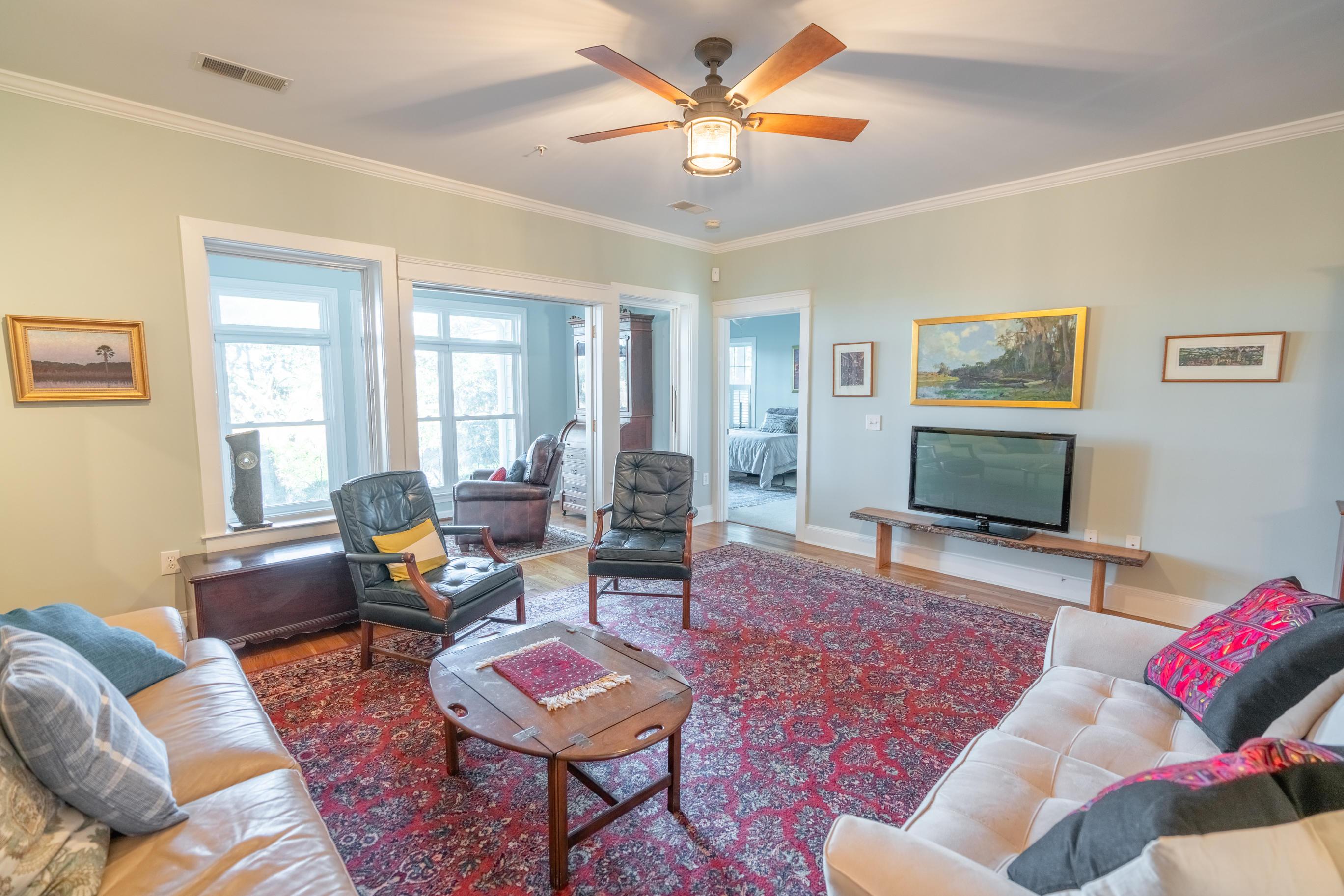 Etiwan Pointe Homes For Sale - 132 Winding Creek, Mount Pleasant, SC - 19