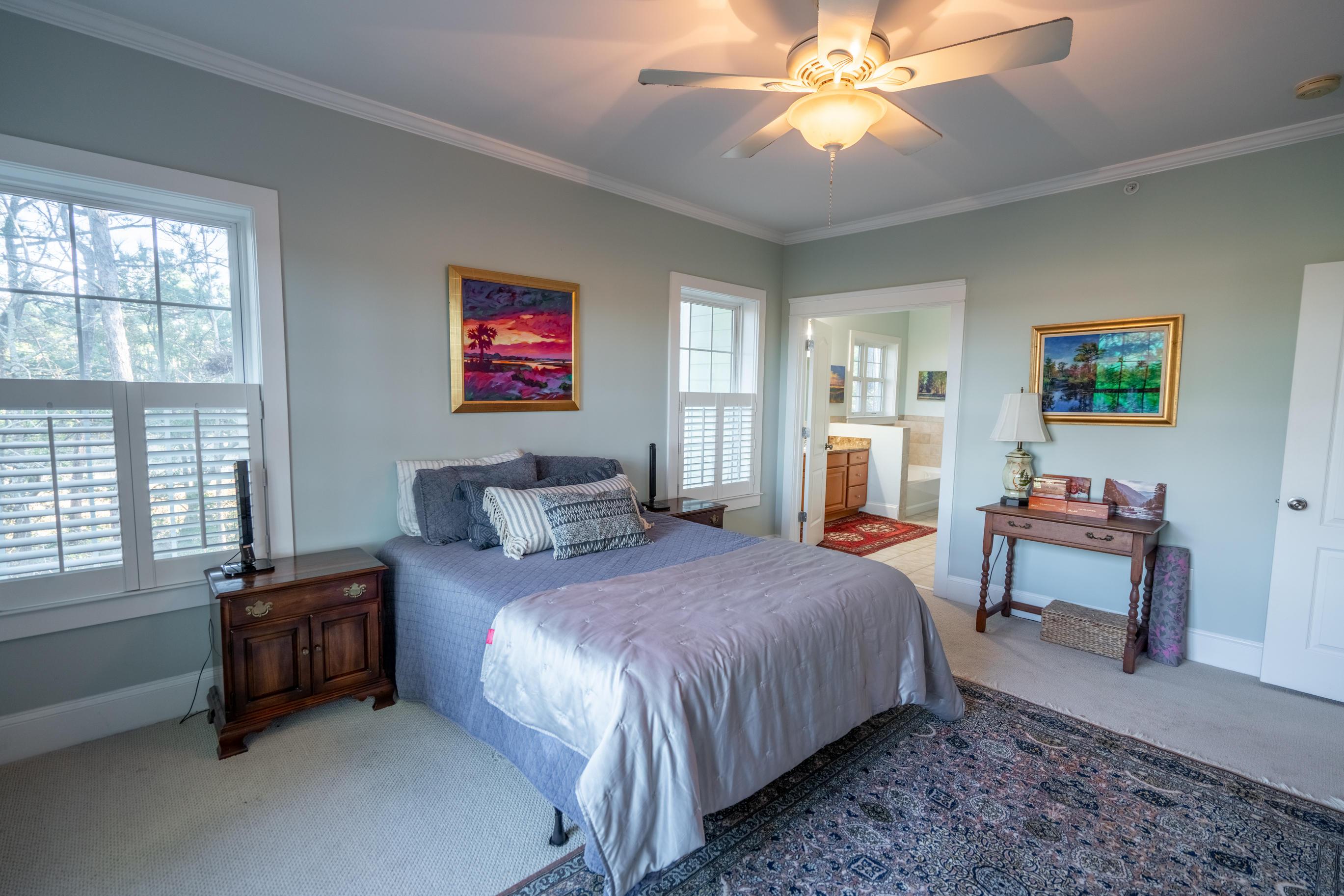 Etiwan Pointe Homes For Sale - 132 Winding Creek, Mount Pleasant, SC - 1