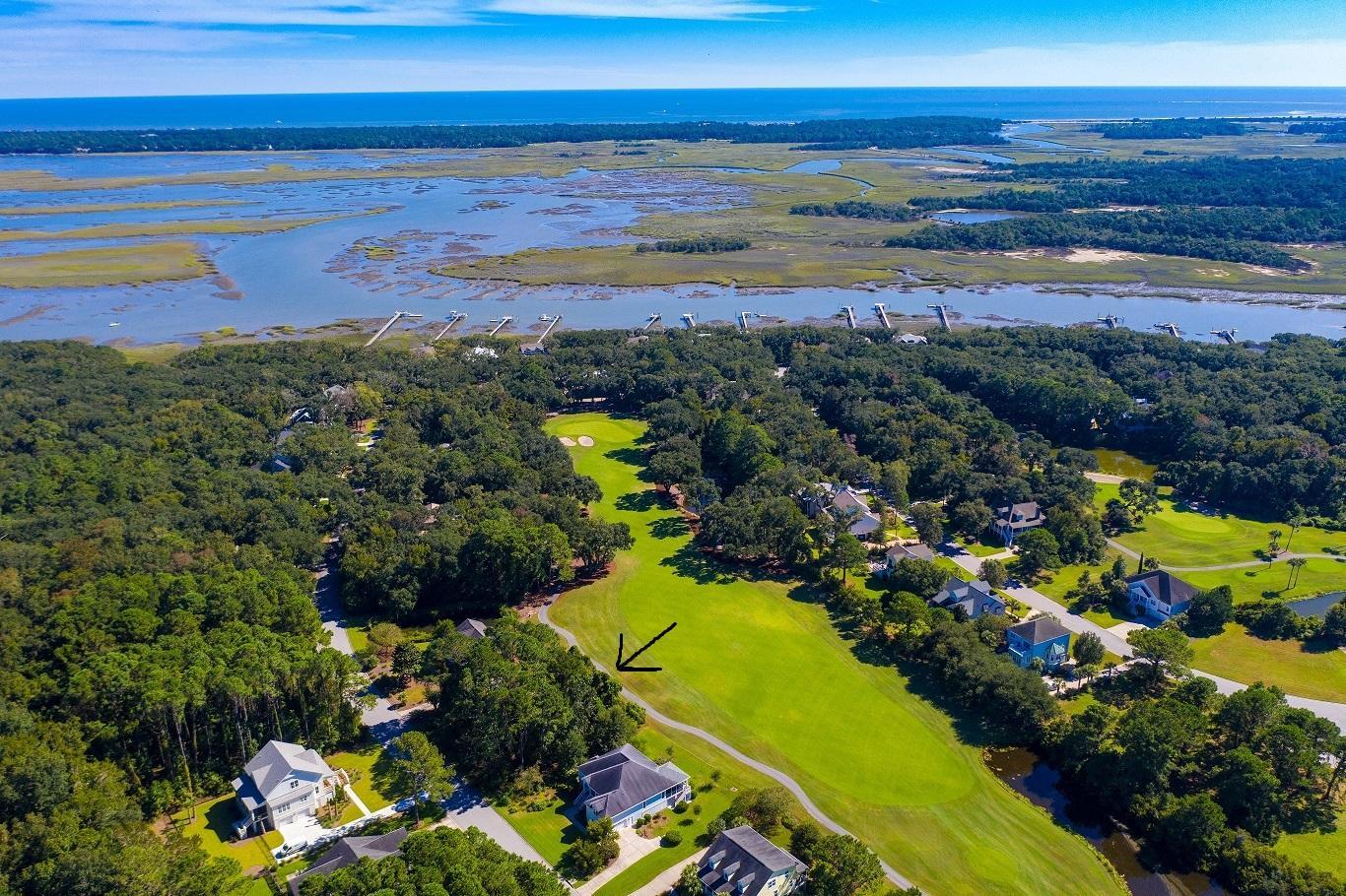 2931 Maritime Forest Drive Johns Island, SC 29455