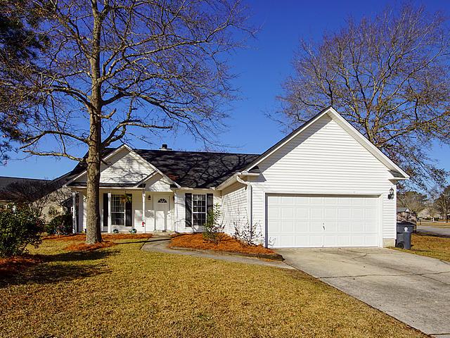 135 Blackwalnut Drive Summerville, SC 29486