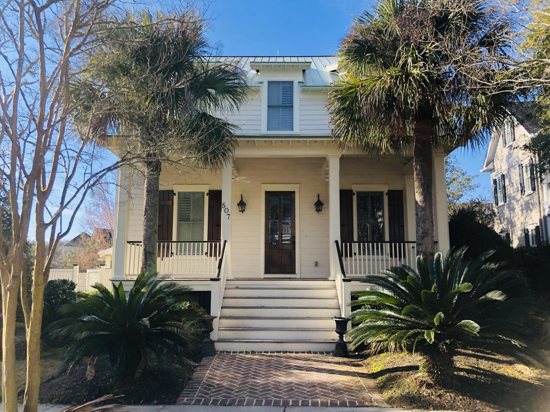 507 Indian Corn Street Charleston, Sc 29492