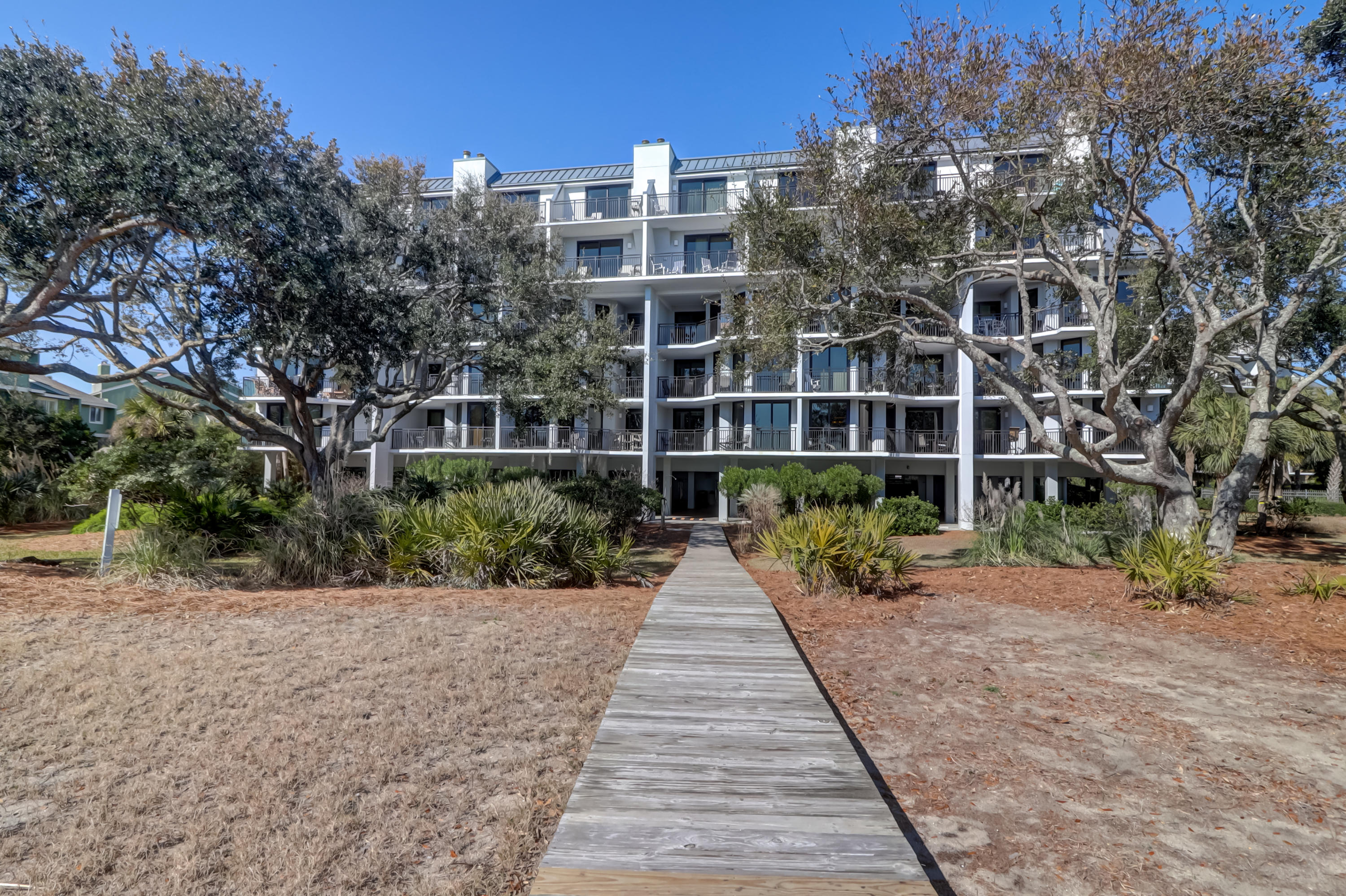 Wild Dunes Homes For Sale - 7600 Palmetto, Isle of Palms, SC - 2