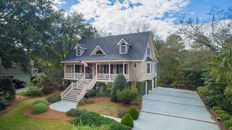Molasses Creek Homes For Sale - 537 Planters, Mount Pleasant, SC - 26