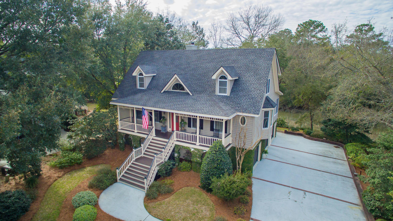 Molasses Creek Homes For Sale - 537 Planters, Mount Pleasant, SC - 27