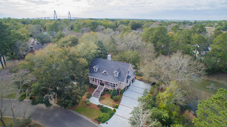 Molasses Creek Homes For Sale - 537 Planters, Mount Pleasant, SC - 28