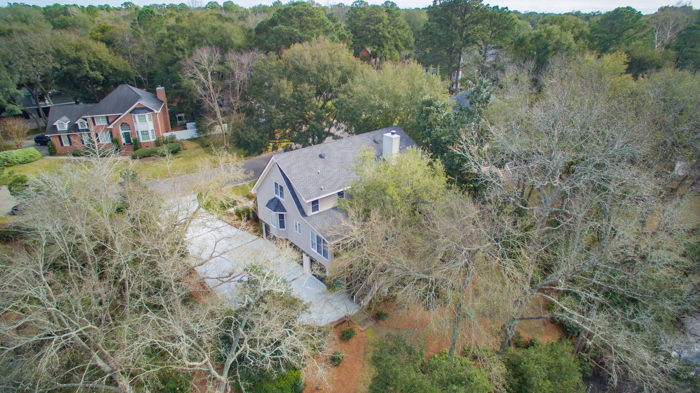 Molasses Creek Homes For Sale - 537 Planters, Mount Pleasant, SC - 17