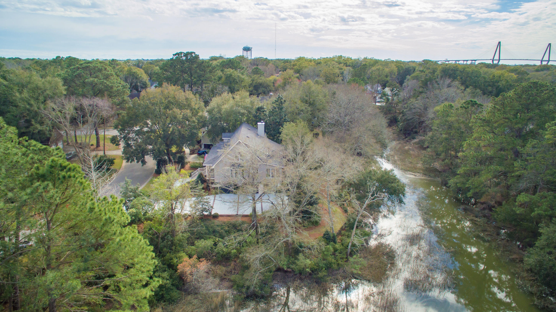 Molasses Creek Homes For Sale - 537 Planters, Mount Pleasant, SC - 16
