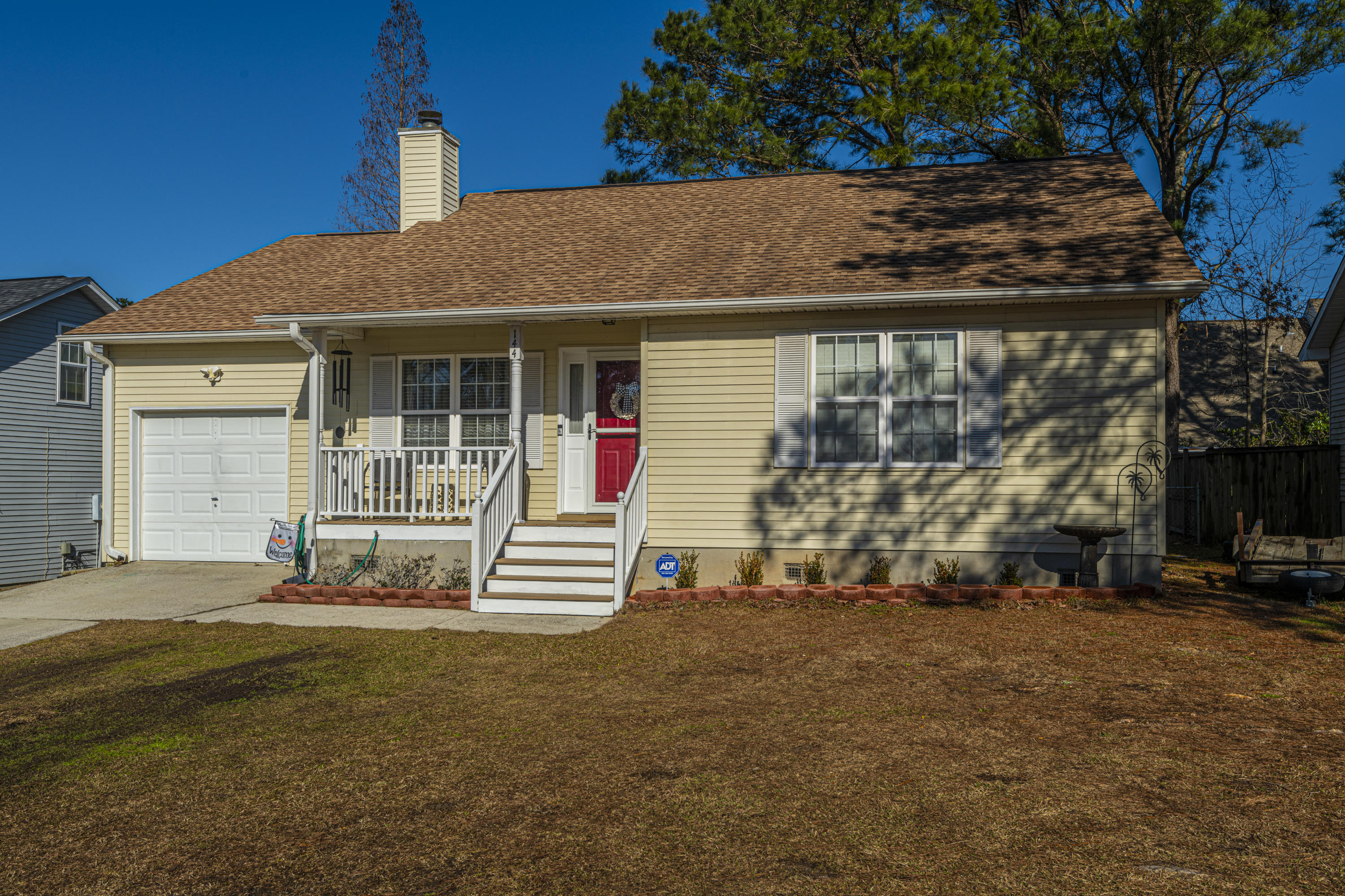 144 Two Hitch Road Goose Creek, SC 29445