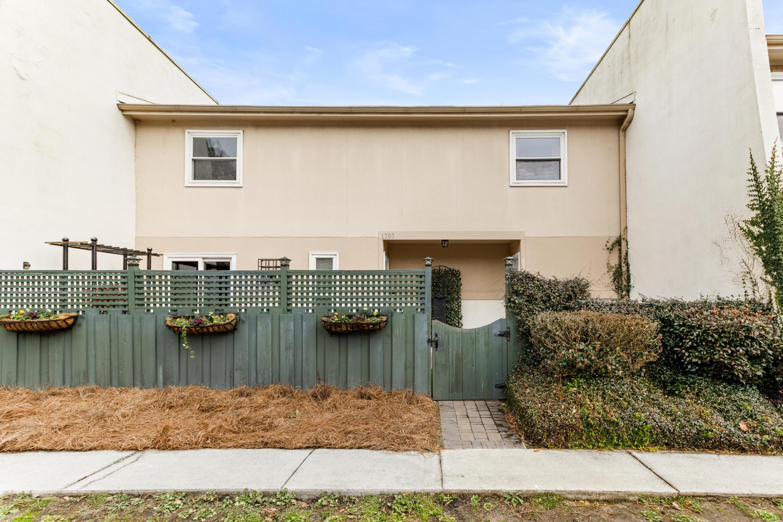 Snee Farm Homes For Sale - 1703 Ventura, Mount Pleasant, SC - 21