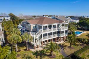 106 Charleston Boulevard, Isle of Palms, SC 29451