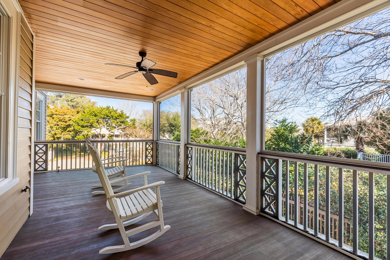 106 Charleston Boulevard Isle Of Palms, SC 29451