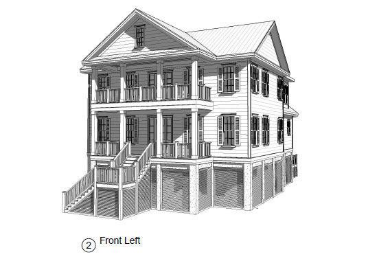 301 Apprentice Street Charleston, SC 29492