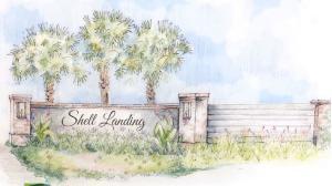 Shell Landing Homes For Sale - 1543 Gemstone, Mount Pleasant, SC - 3