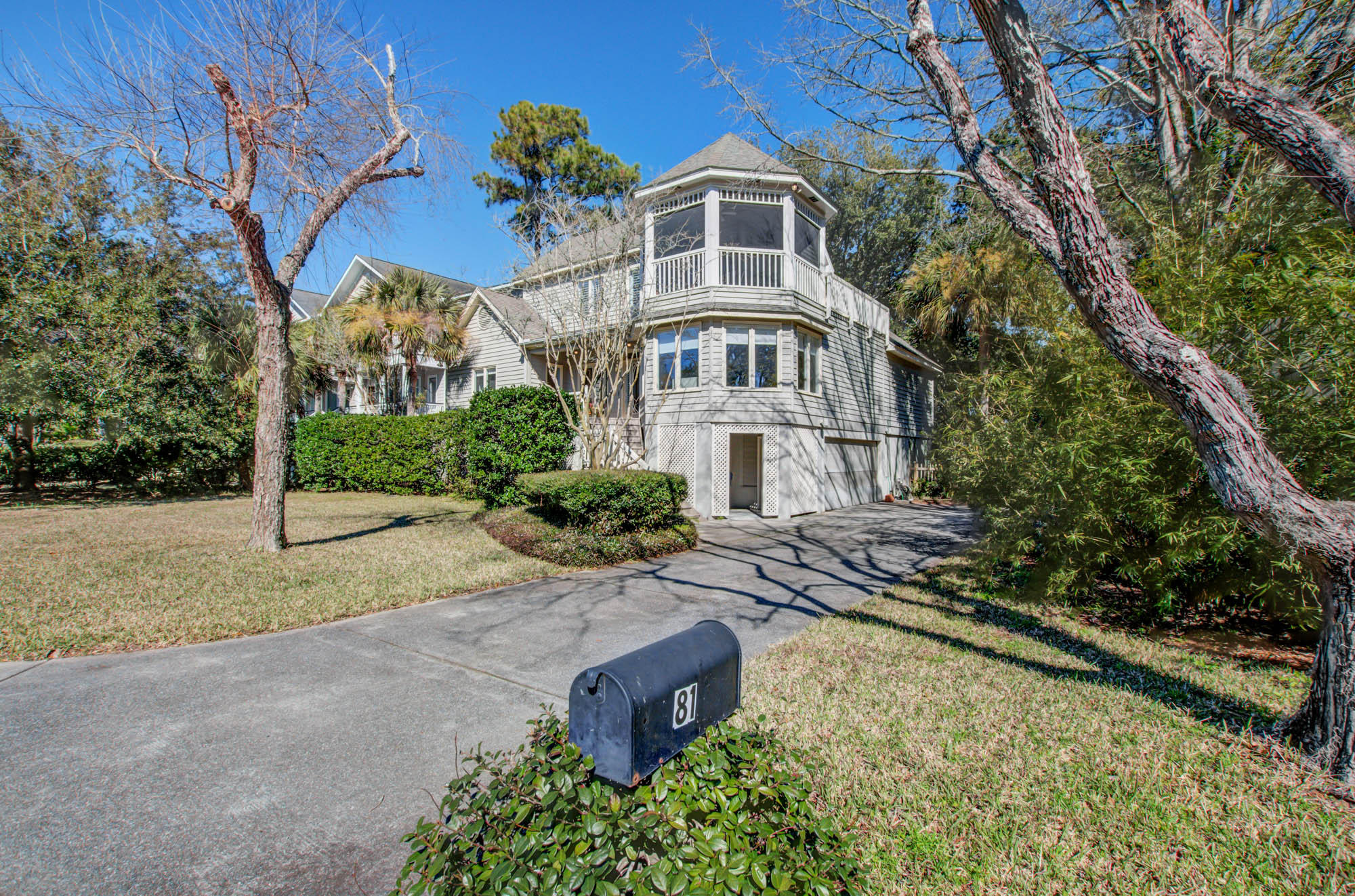 On The Harbor Homes For Sale - 81 On The Harbor, Mount Pleasant, SC - 23