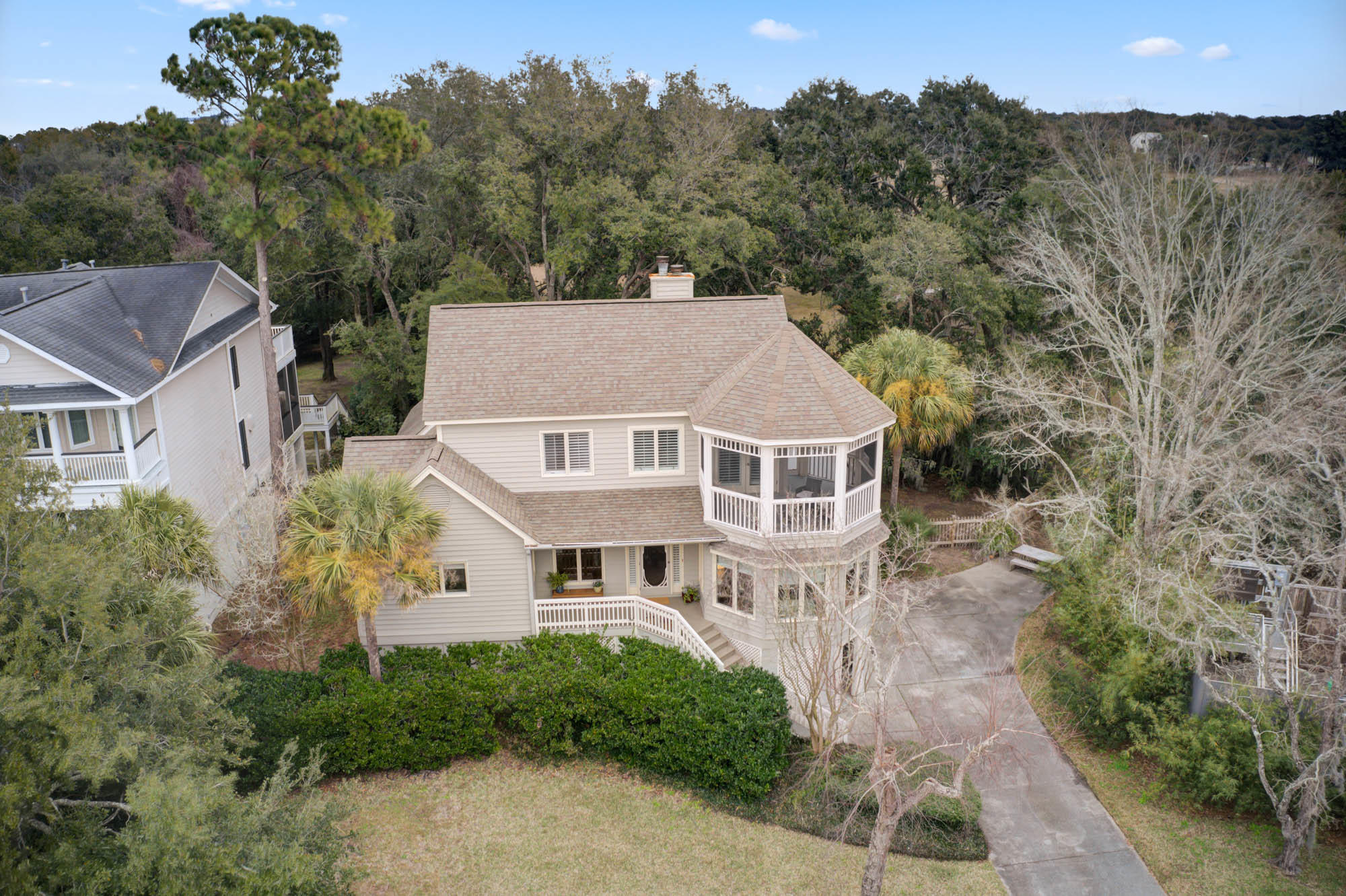 On The Harbor Homes For Sale - 81 On The Harbor, Mount Pleasant, SC - 57