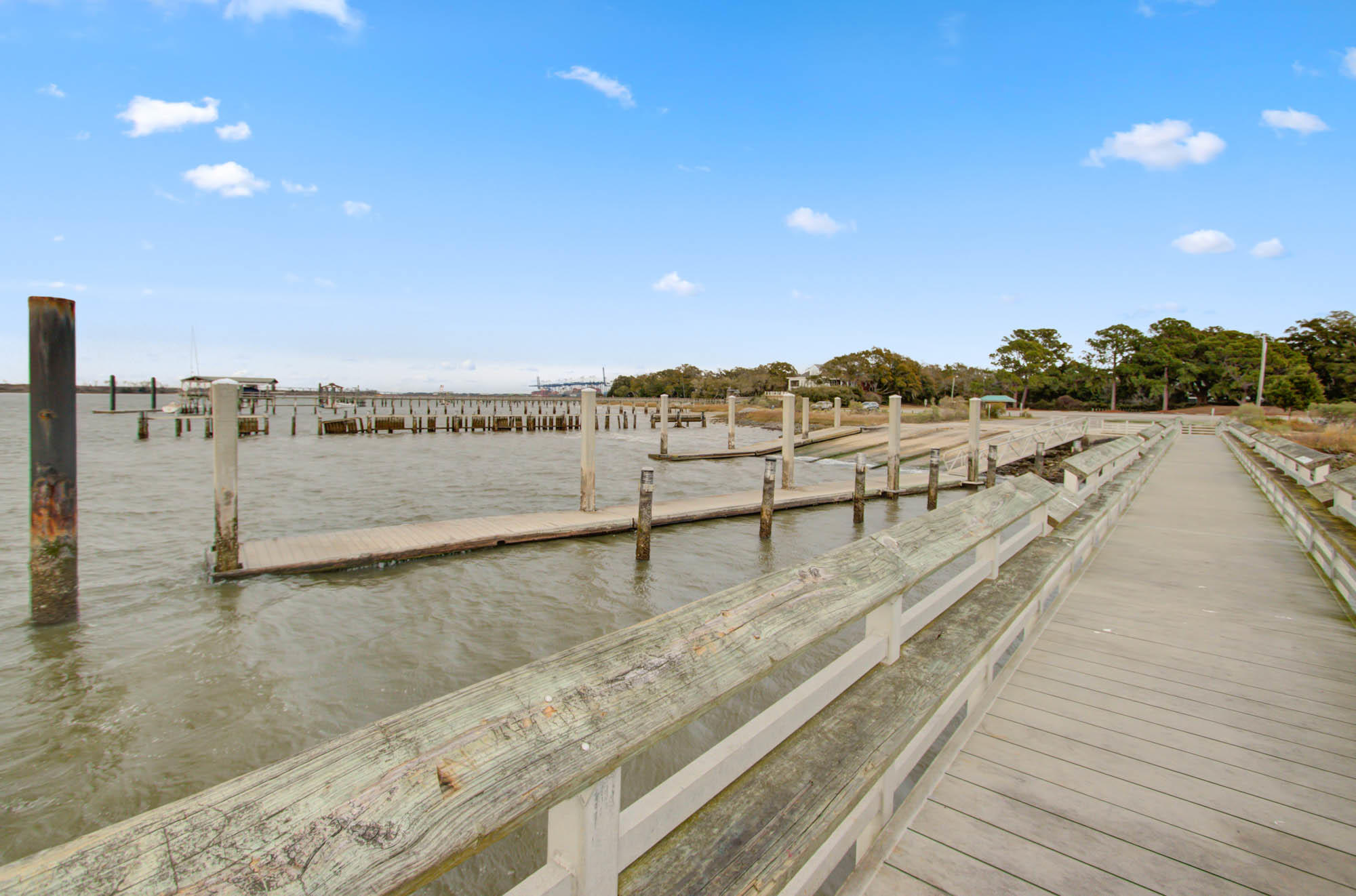 On The Harbor Homes For Sale - 81 On The Harbor, Mount Pleasant, SC - 18