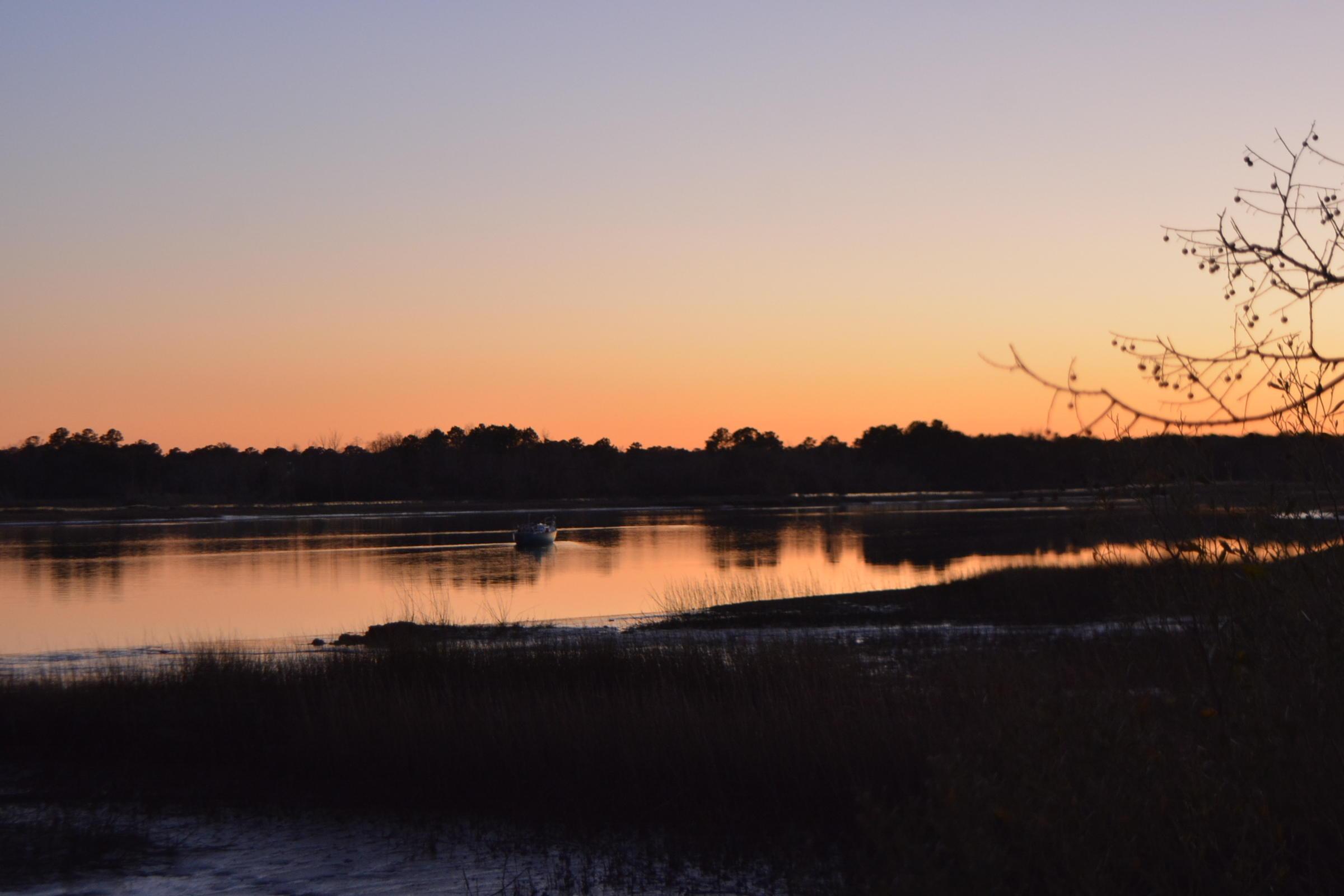 Moonglow Drive Johns Island, SC 29455