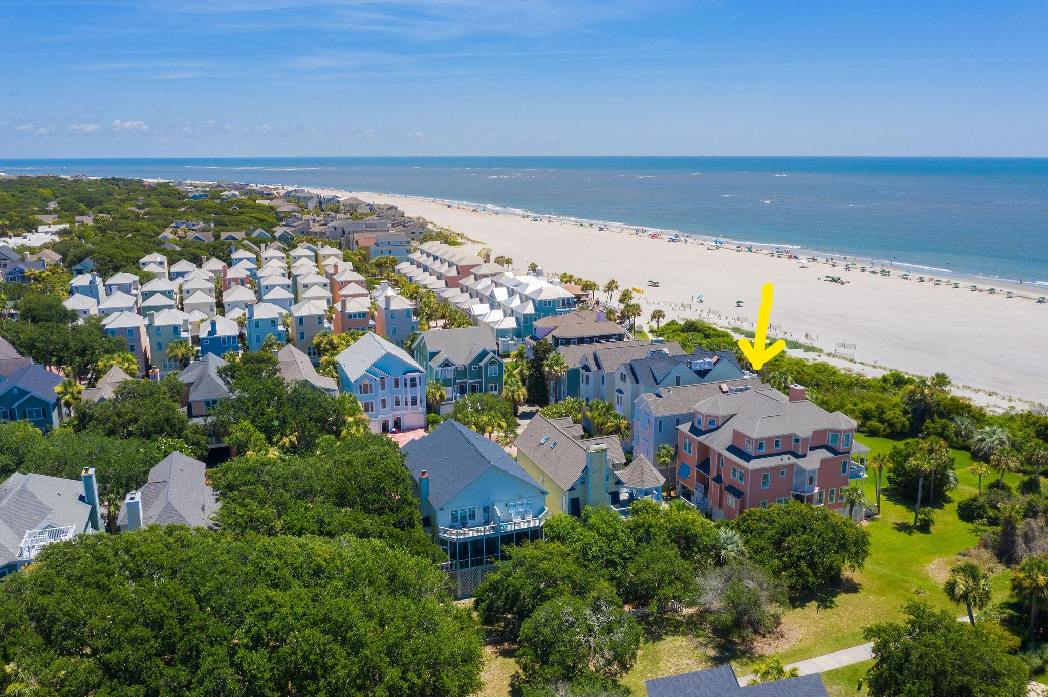 Wild Dunes Homes For Sale - 15 Grand Pavilion, Isle of Palms, SC - 13