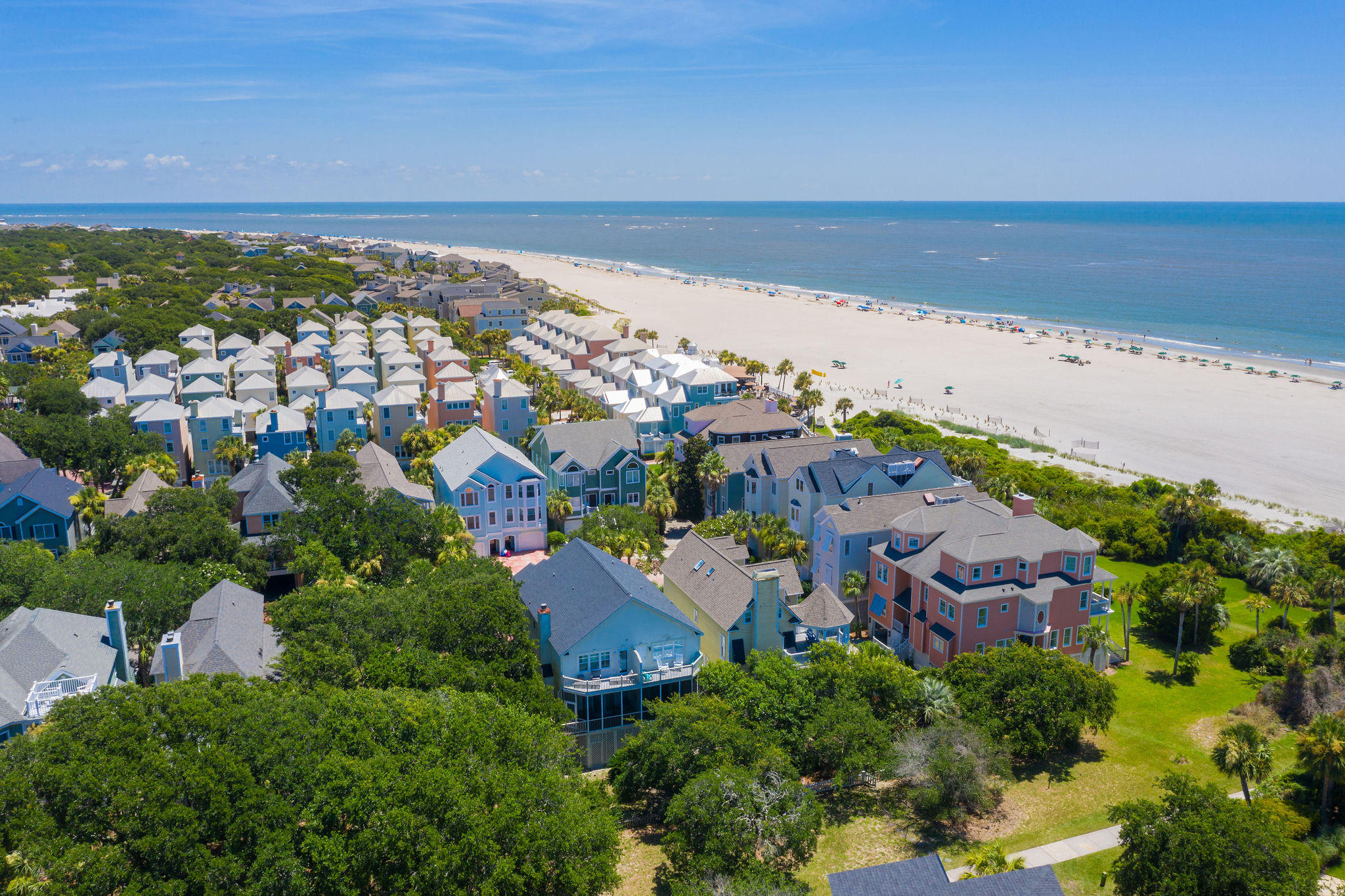 Wild Dunes Homes For Sale - 15 Grand Pavilion, Isle of Palms, SC - 20