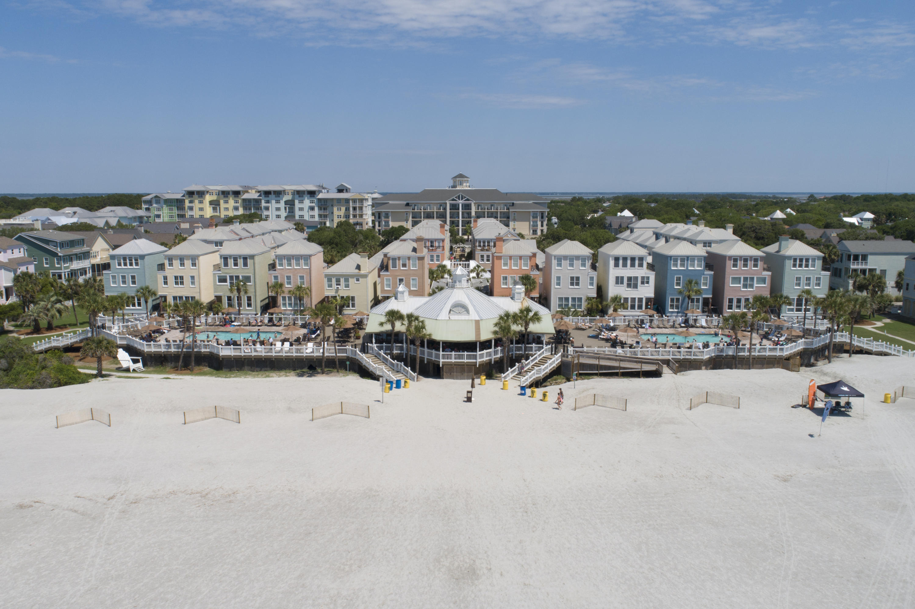 Wild Dunes Homes For Sale - 15 Grand Pavilion, Isle of Palms, SC - 21