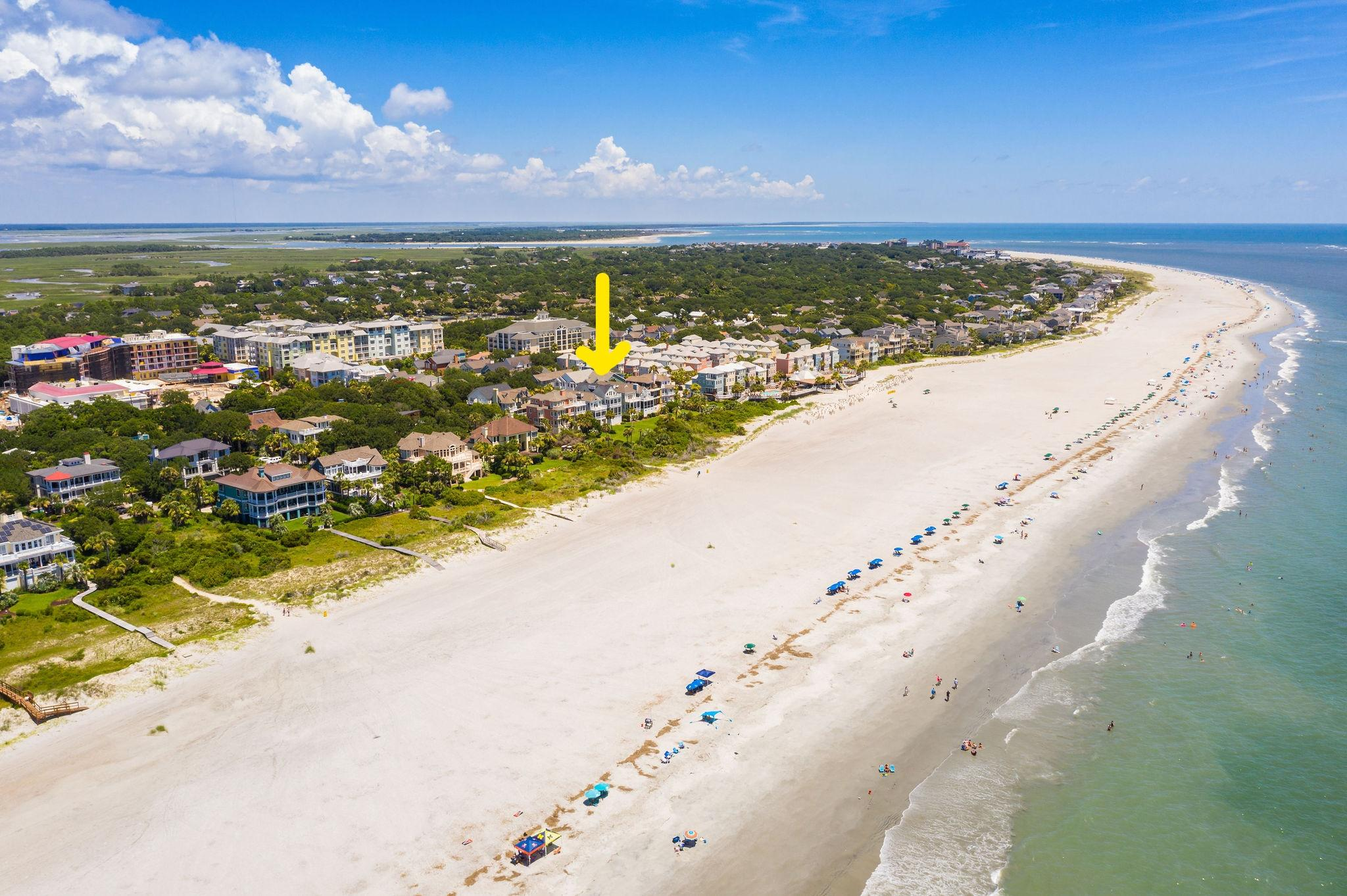 Wild Dunes Homes For Sale - 15 Grand Pavilion, Isle of Palms, SC - 22