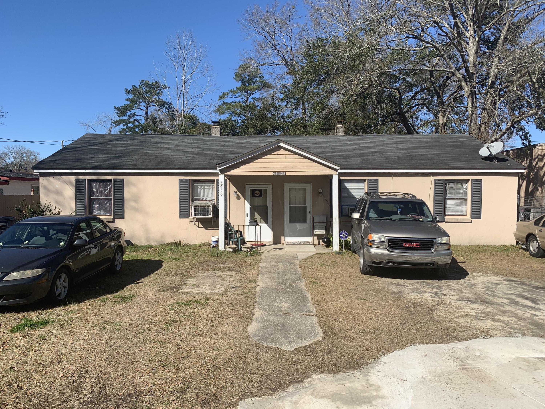2150 Eleanor Drive UNIT A & B North Charleston, SC 29406