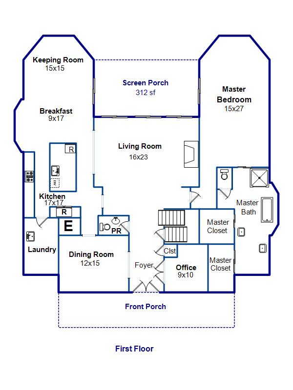 Dunes West Homes For Sale - 2360 Darts Cove, Mount Pleasant, SC - 12